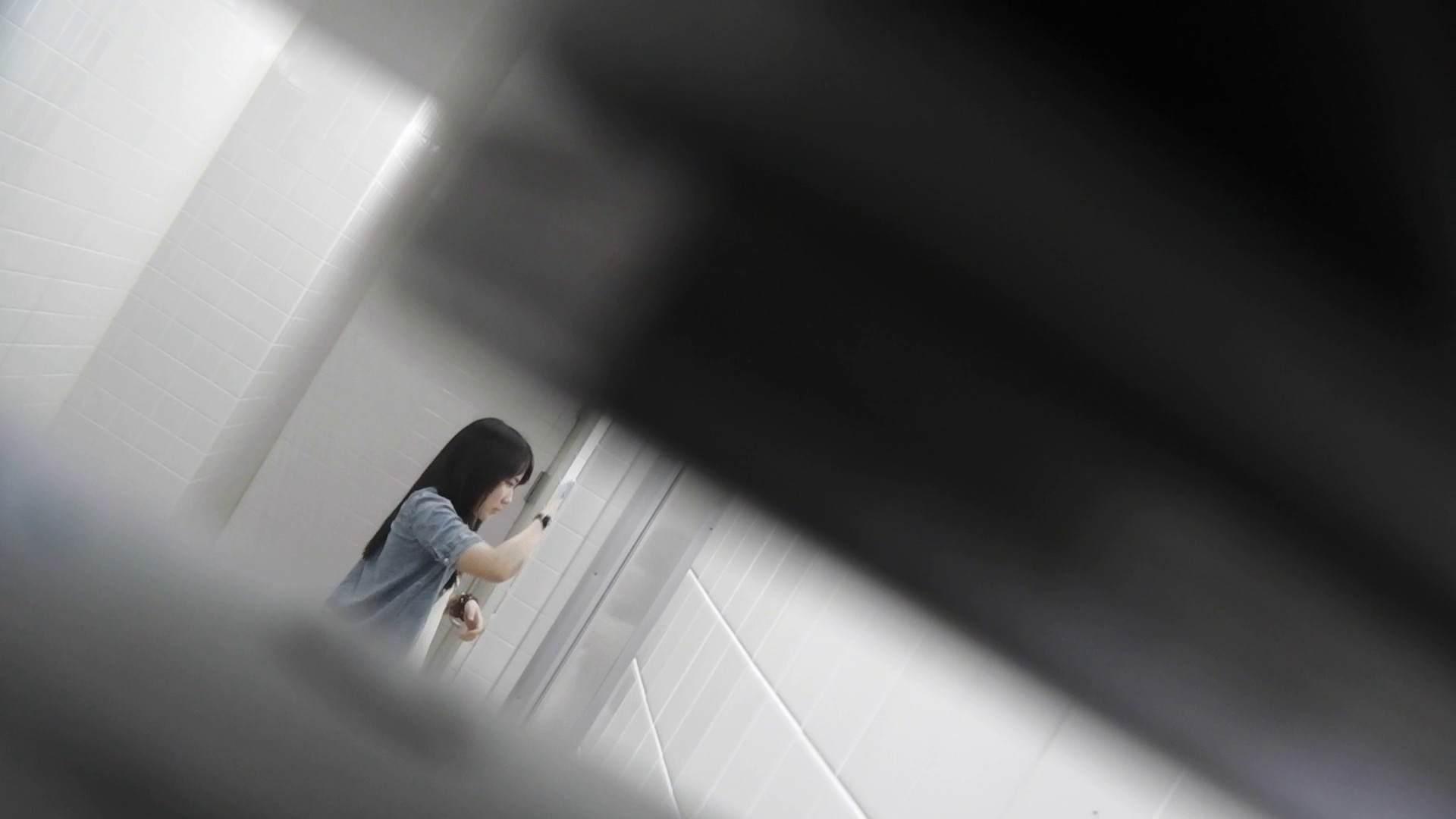 お銀さんの「洗面所突入レポート!!」Nol.21 洗面所 すけべAV動画紹介 96連発 13