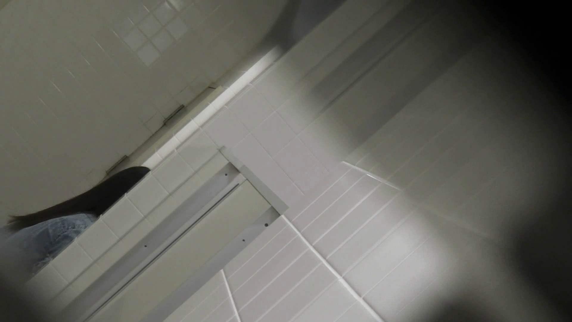 お銀さんの「洗面所突入レポート!!」Nol.21 洗面所 すけべAV動画紹介 96連発 23