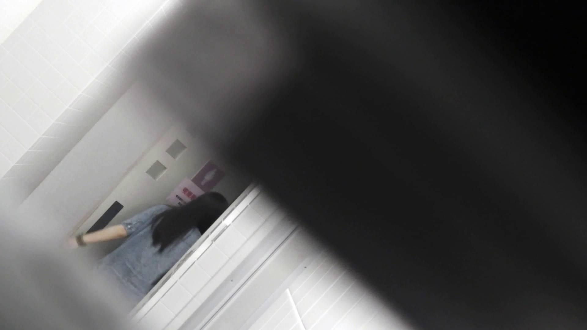お銀さんの「洗面所突入レポート!!」Nol.21 0  96連発 25