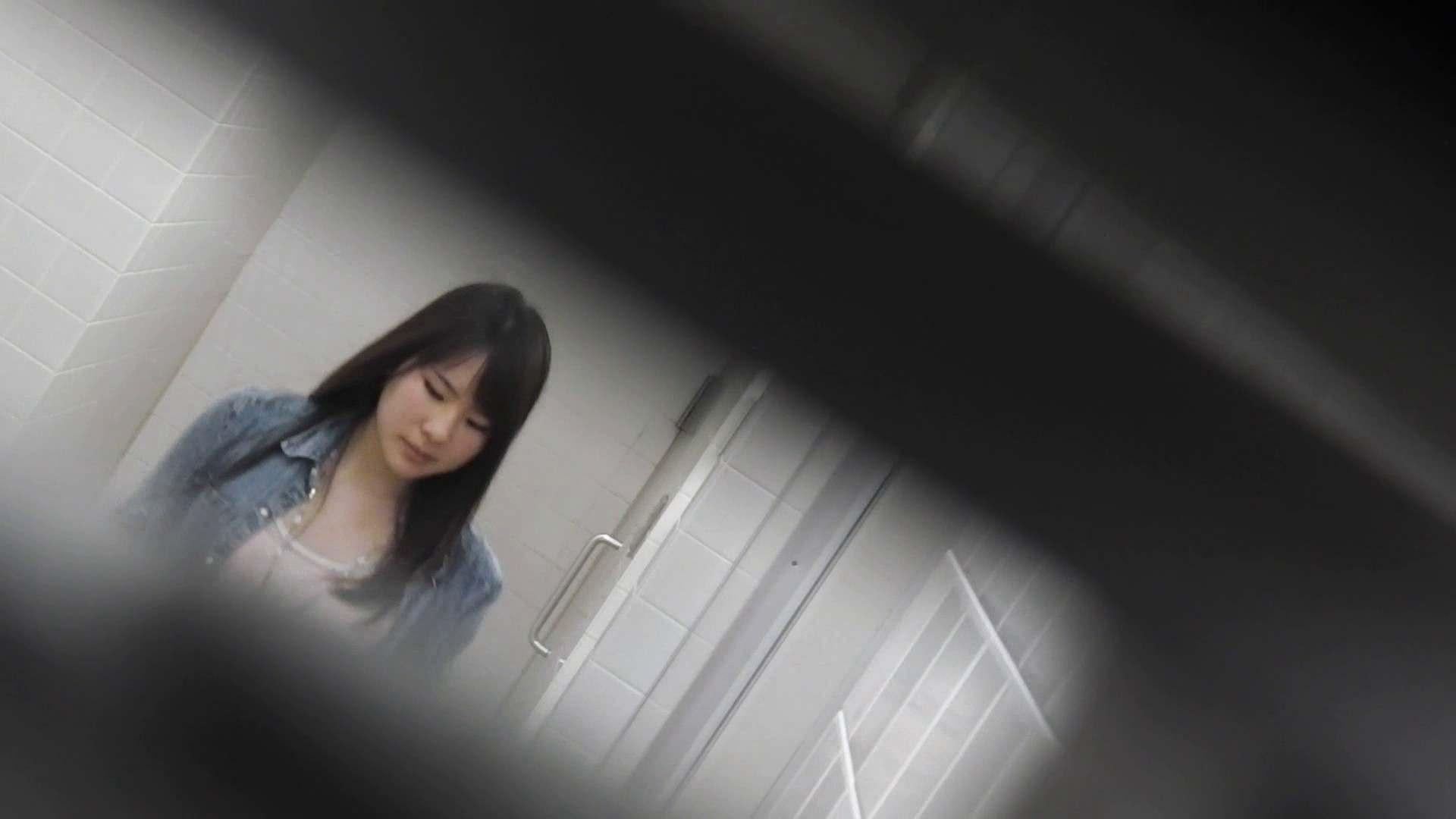 お銀さんの「洗面所突入レポート!!」Nol.21 洗面所 すけべAV動画紹介 96連発 88