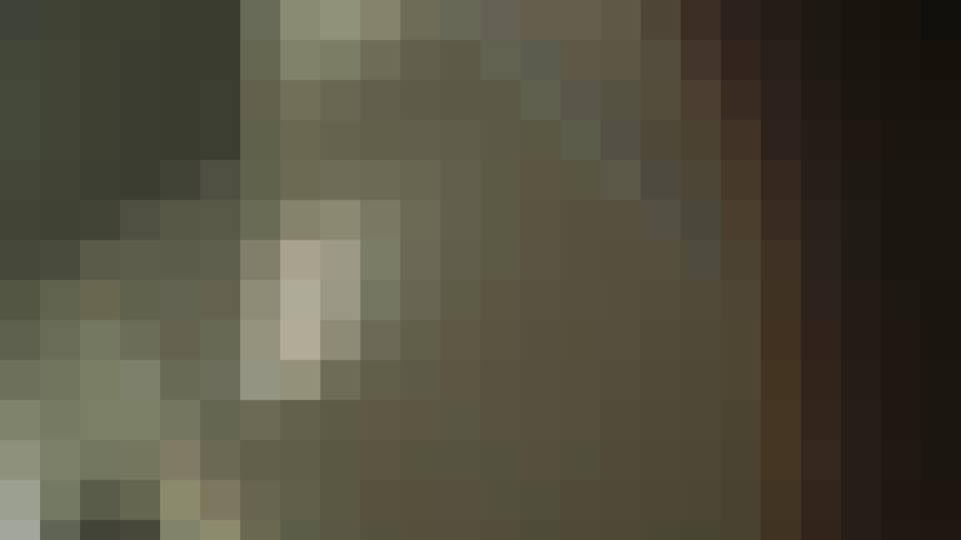 vol.25三十時間潜り、一つしか出会えない完璧桃尻編 byお銀 洗面所 のぞき動画キャプチャ 96連発 63