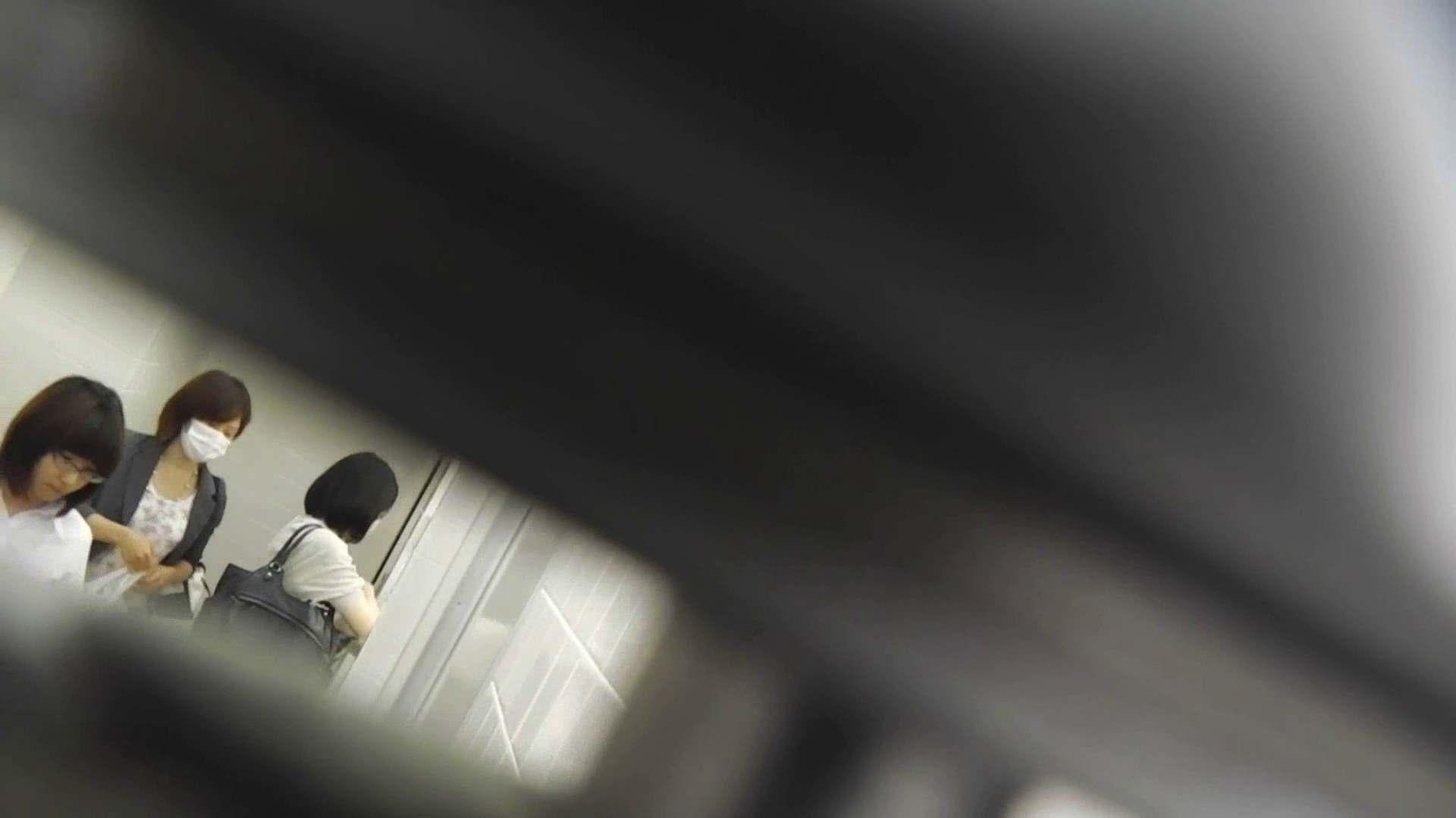 vol.25三十時間潜り、一つしか出会えない完璧桃尻編 byお銀 いやらしいOL のぞき動画キャプチャ 96連発 70