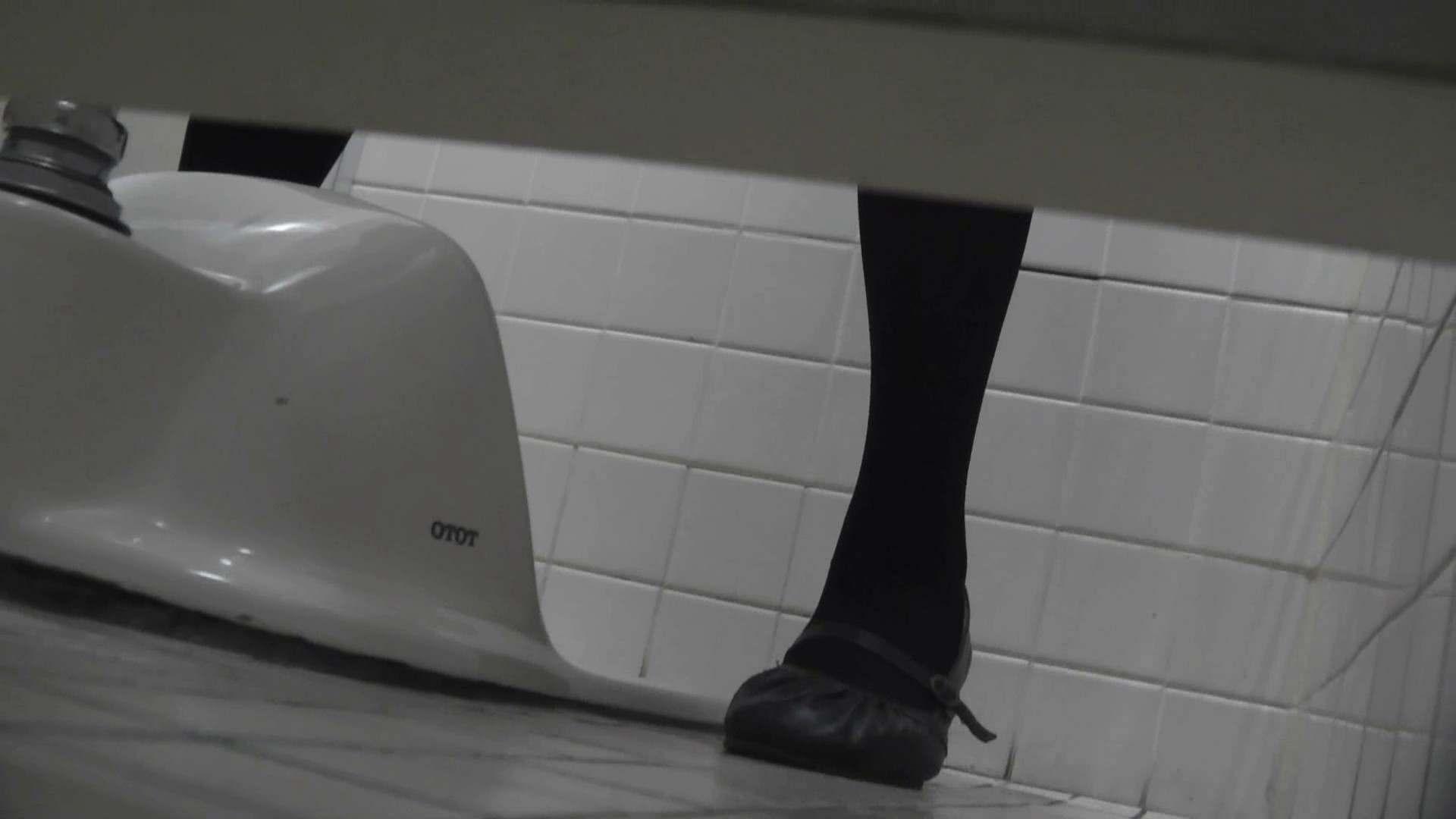 vol.25三十時間潜り、一つしか出会えない完璧桃尻編 byお銀 洗面所 のぞき動画キャプチャ 96連発 75