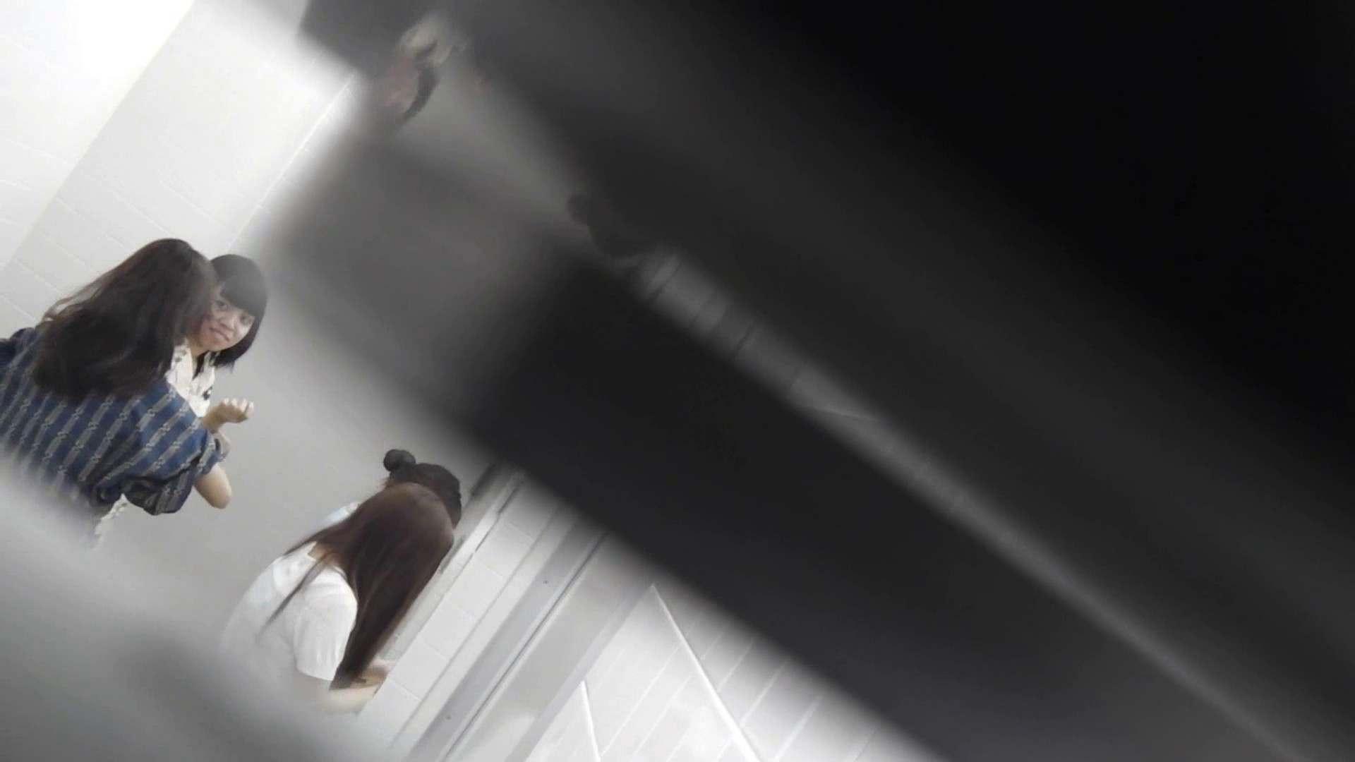 お銀さんの「洗面所突入レポート!!」 vol.29 ∑(゚Д゚)アッ! 洗面所 AV動画キャプチャ 81連発 3