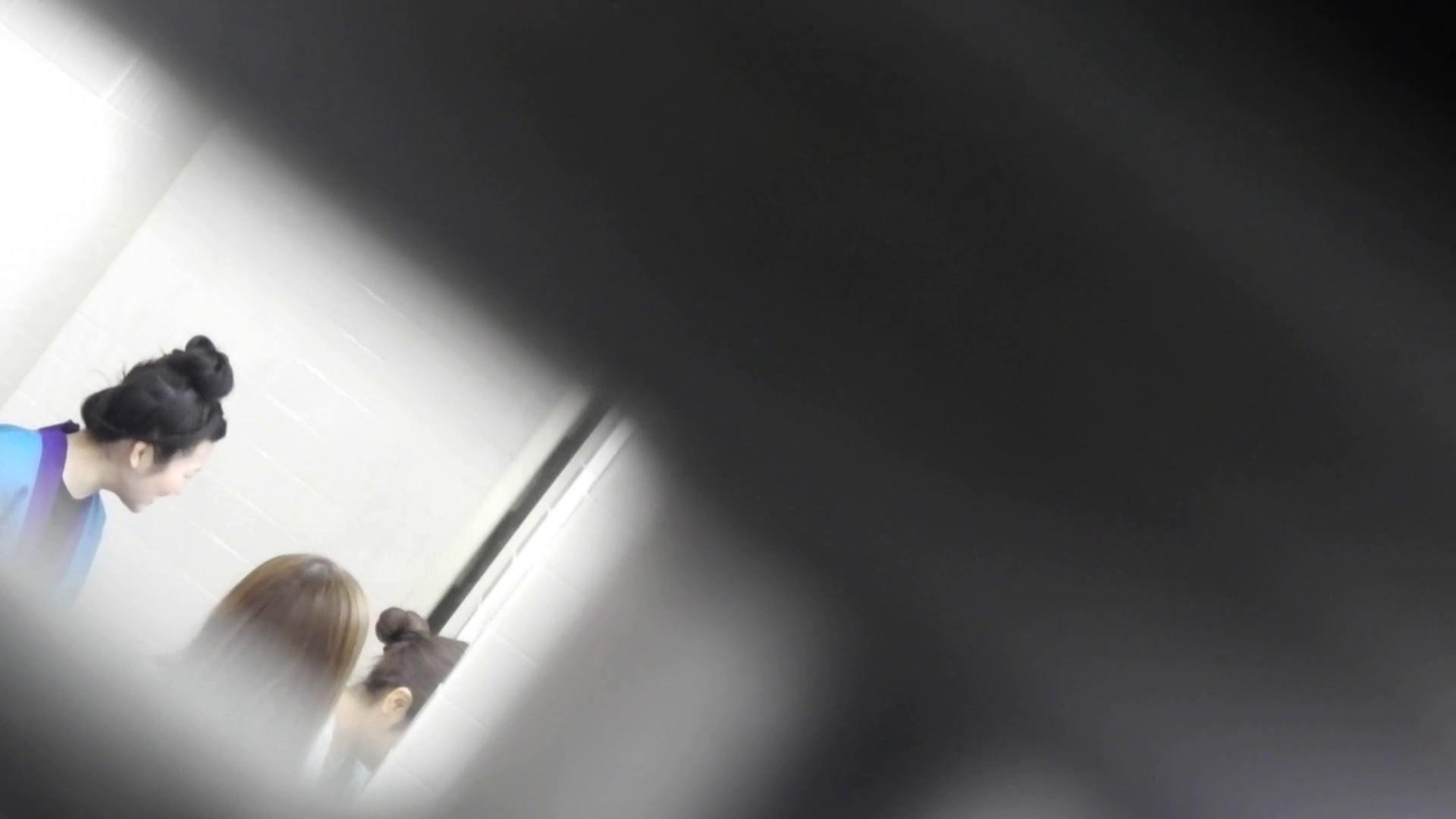 お銀さんの「洗面所突入レポート!!」 vol.29 ∑(゚Д゚)アッ! いやらしいOL ワレメ無修正動画無料 81連発 6