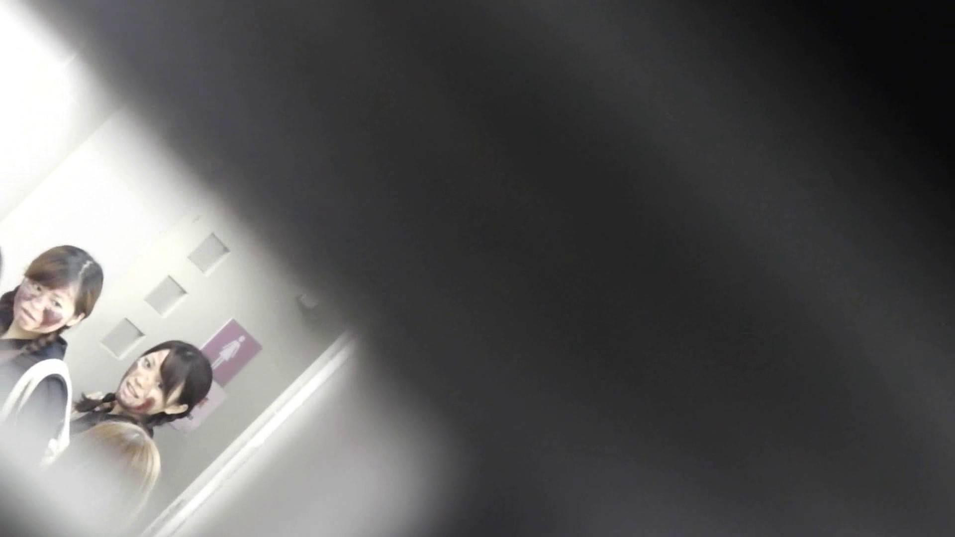 お銀さんの「洗面所突入レポート!!」 vol.29 ∑(゚Д゚)アッ! 0  81連発 24