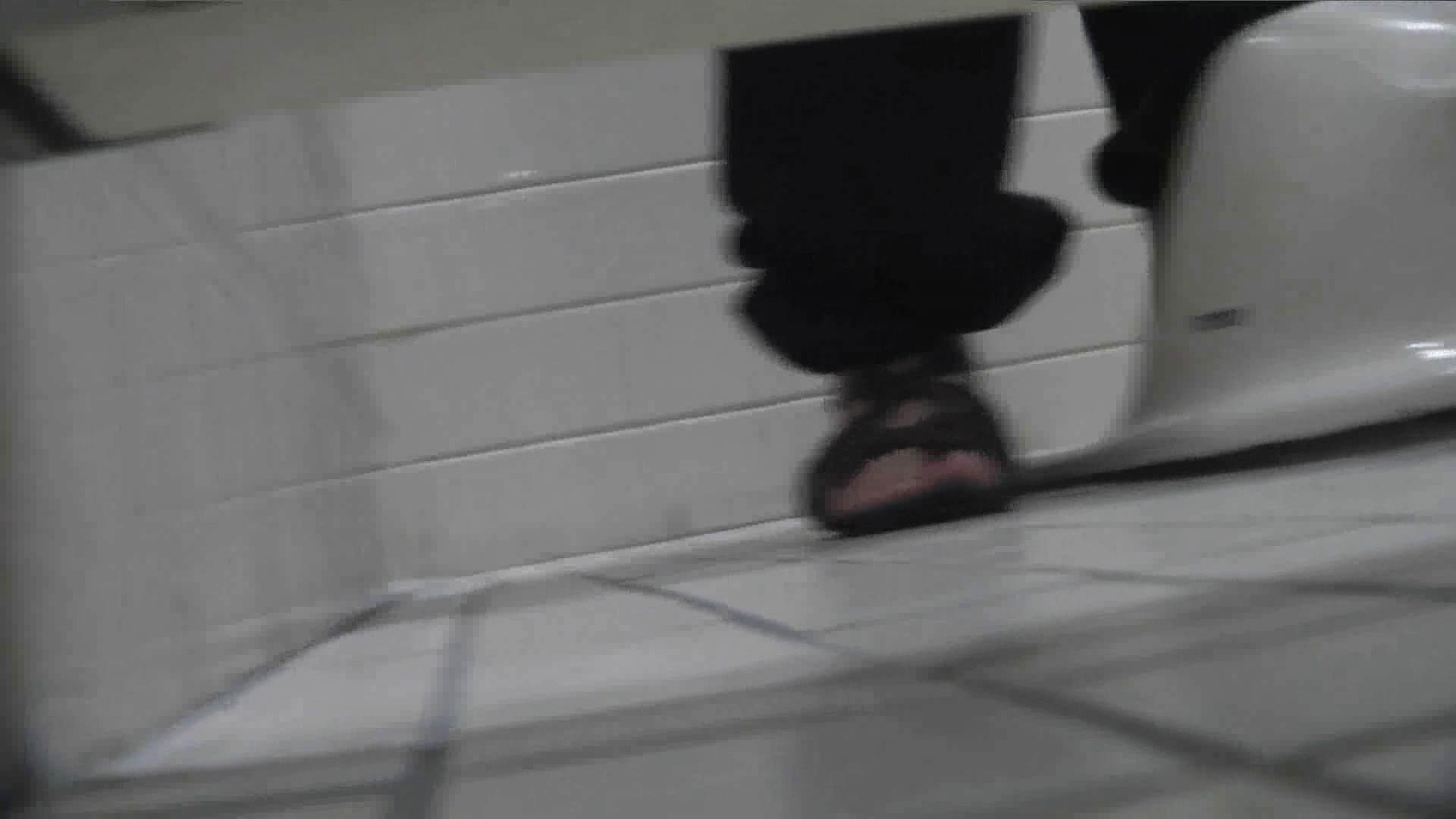 お銀さんの「洗面所突入レポート!!」 vol.29 ∑(゚Д゚)アッ! いやらしいOL ワレメ無修正動画無料 81連発 38