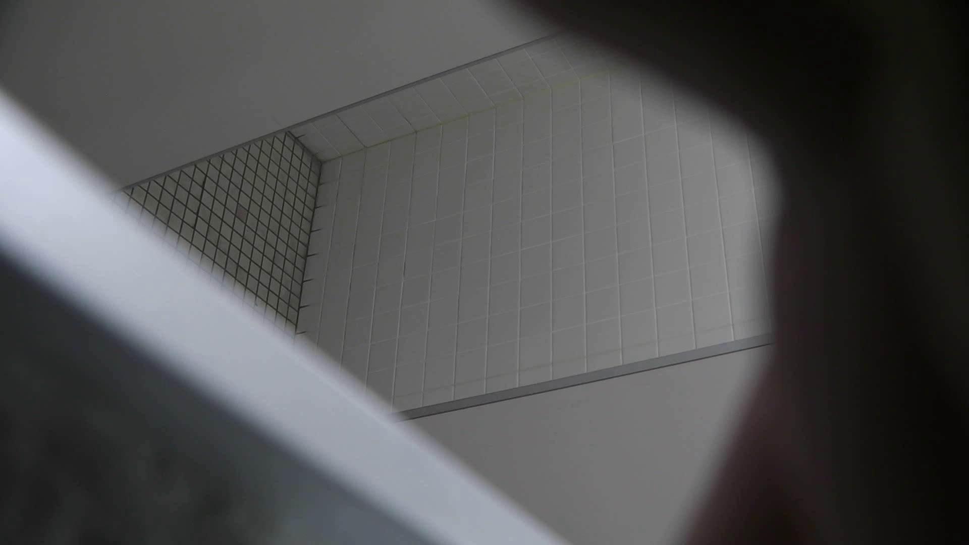 お銀さんの「洗面所突入レポート!!」 vol.29 ∑(゚Д゚)アッ! 0 | 美人  81連発 45