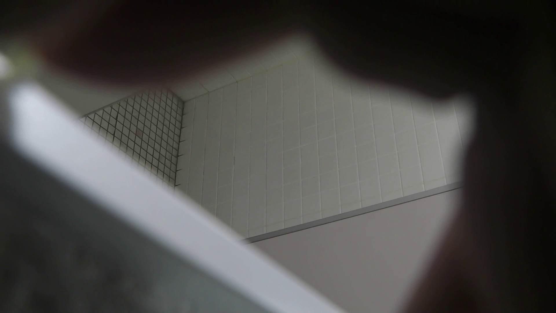 お銀さんの「洗面所突入レポート!!」 vol.29 ∑(゚Д゚)アッ! いやらしいOL ワレメ無修正動画無料 81連発 46