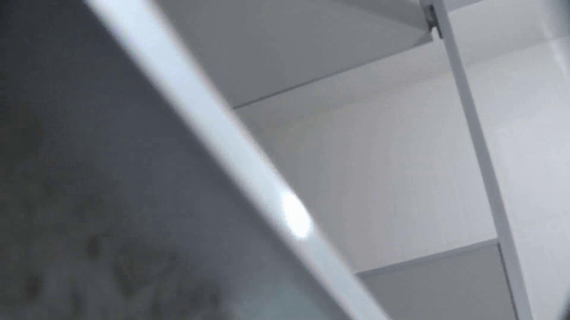 お銀さんの「洗面所突入レポート!!」 vol.29 ∑(゚Д゚)アッ! いやらしいOL ワレメ無修正動画無料 81連発 58