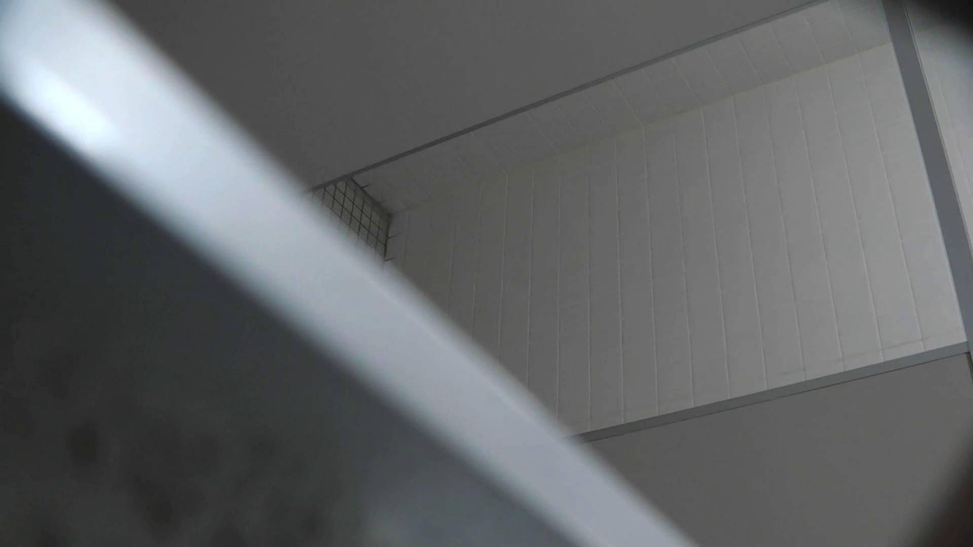お銀さんの「洗面所突入レポート!!」 vol.29 ∑(゚Д゚)アッ! いやらしいOL ワレメ無修正動画無料 81連発 66