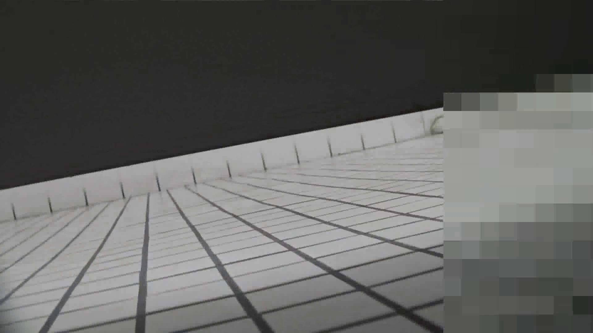 お銀さんの「洗面所突入レポート!!」 vol.30 粒ぞろい 0  16連発 8