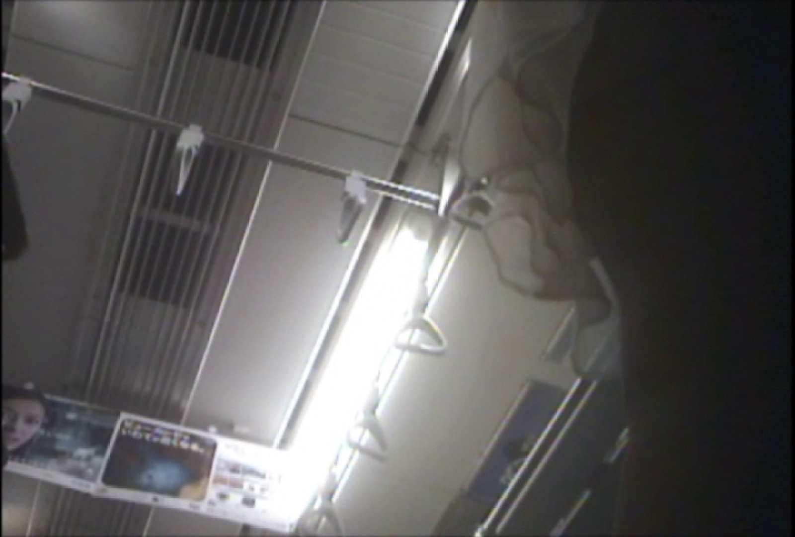 「しん」さんの逆さバイキングVol.6 いやらしいOL 盗み撮り動画 73連発 58