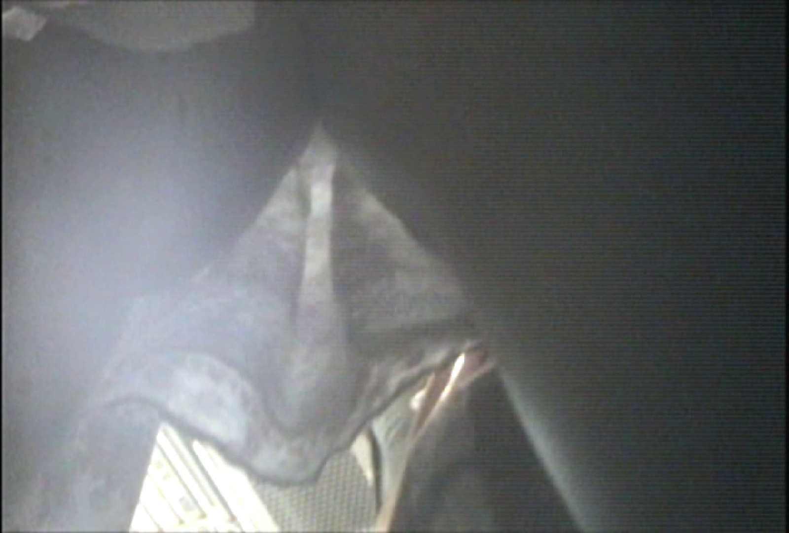 「しん」さんの逆さバイキングVol.9 チラ えろ無修正画像 34連発 10