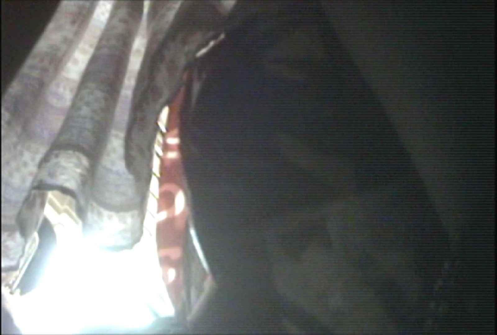「しん」さんの逆さバイキングVol.9 パンチラ AV無料 34連発 23