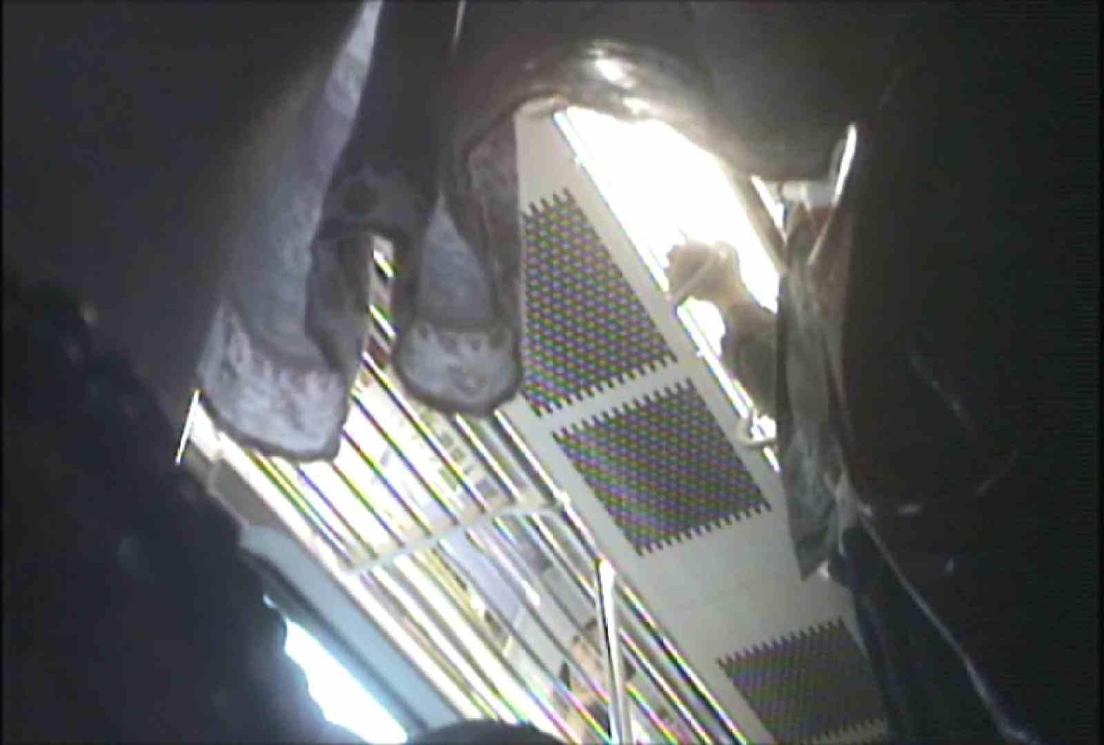 「しん」さんの逆さバイキングVol.9 チラ えろ無修正画像 34連発 30