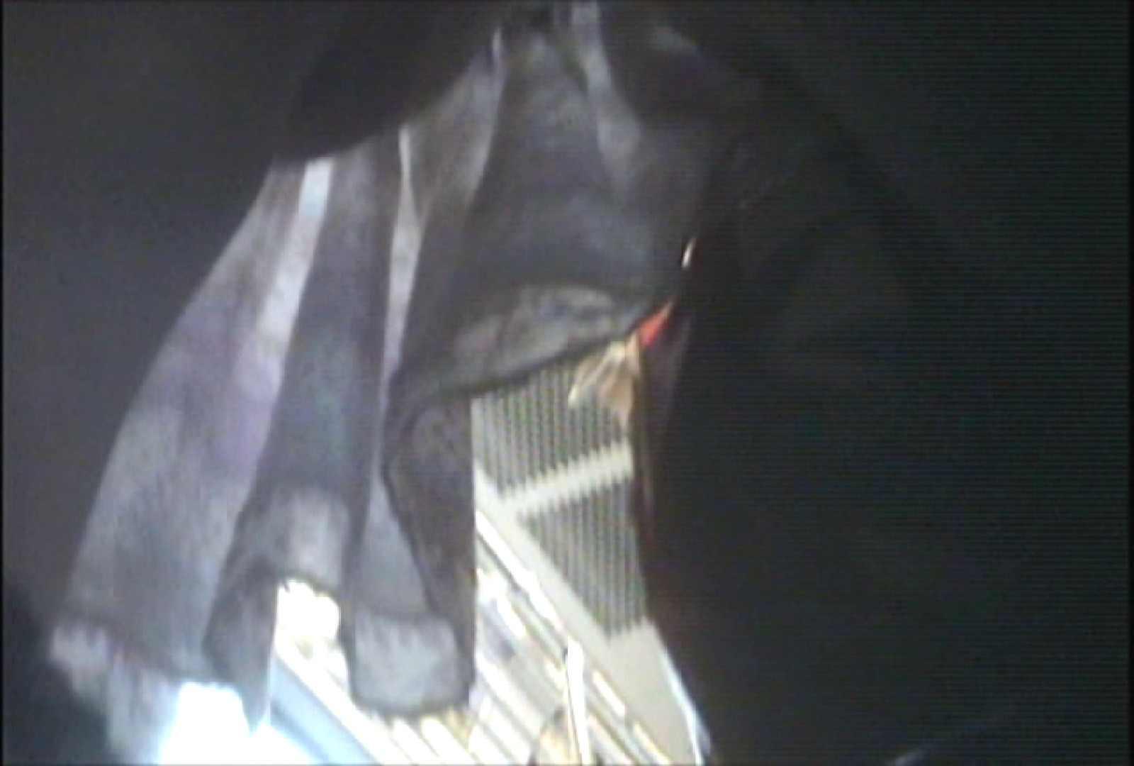 「しん」さんの逆さバイキングVol.9 パンチラ AV無料 34連発 31