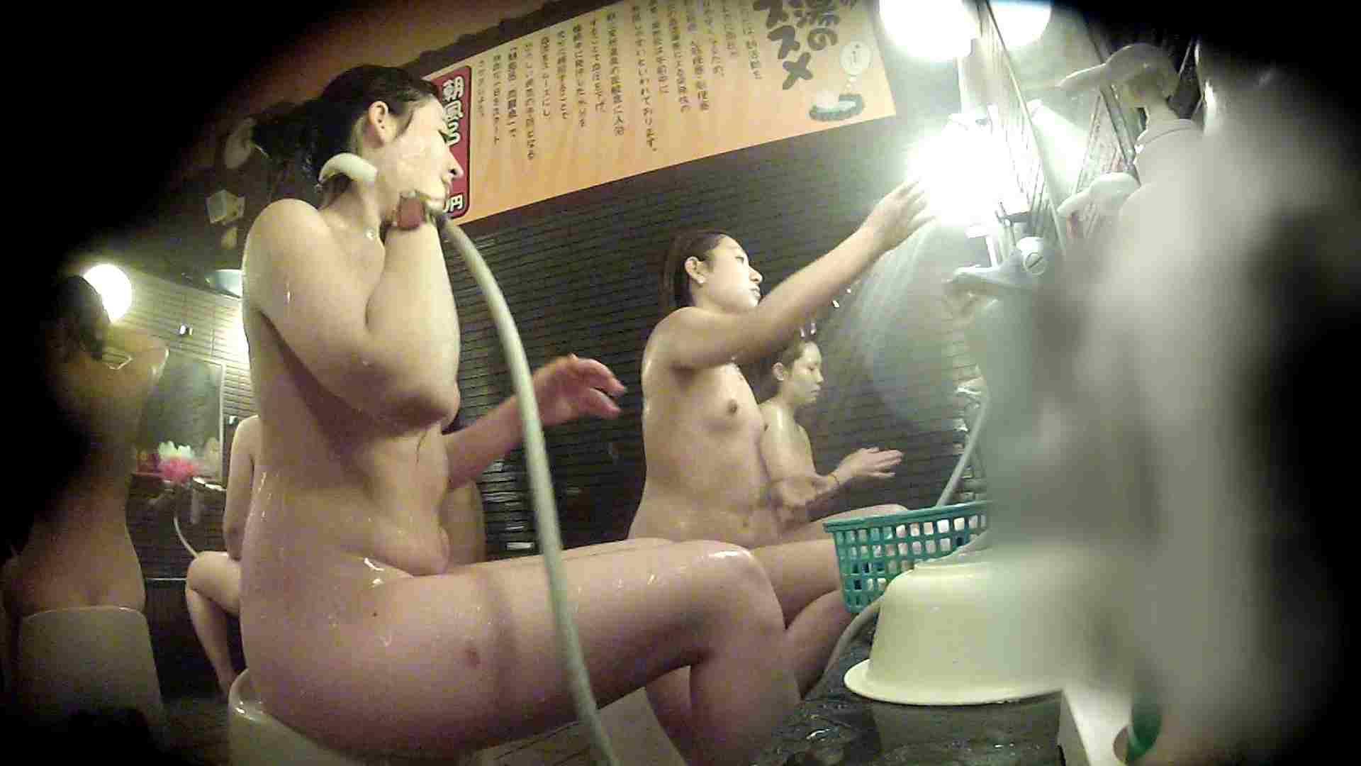 洗い場!お二人とも清楚でお美しいでございます。 潜入 えろ無修正画像 39連発 8