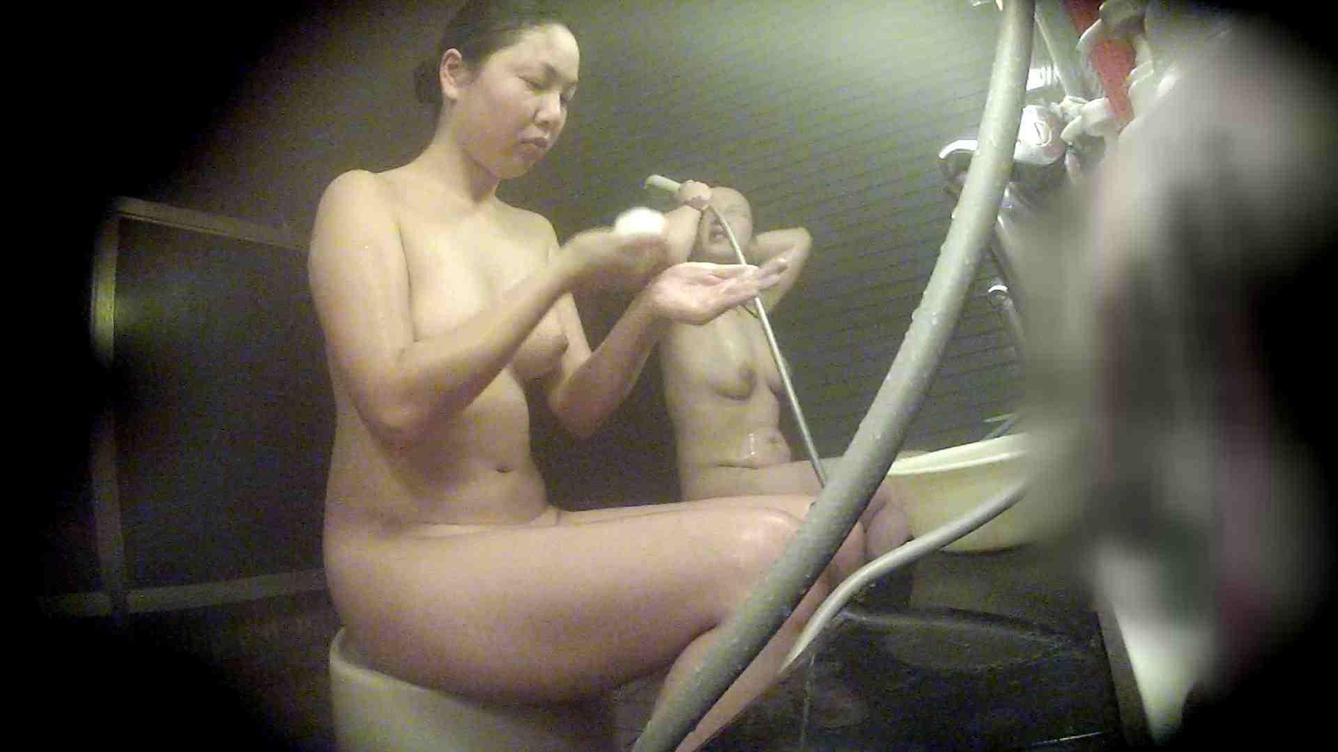洗い場!なんとも特徴のない女性だけに申し訳ない 潜入 ぱこり動画紹介 45連発 10