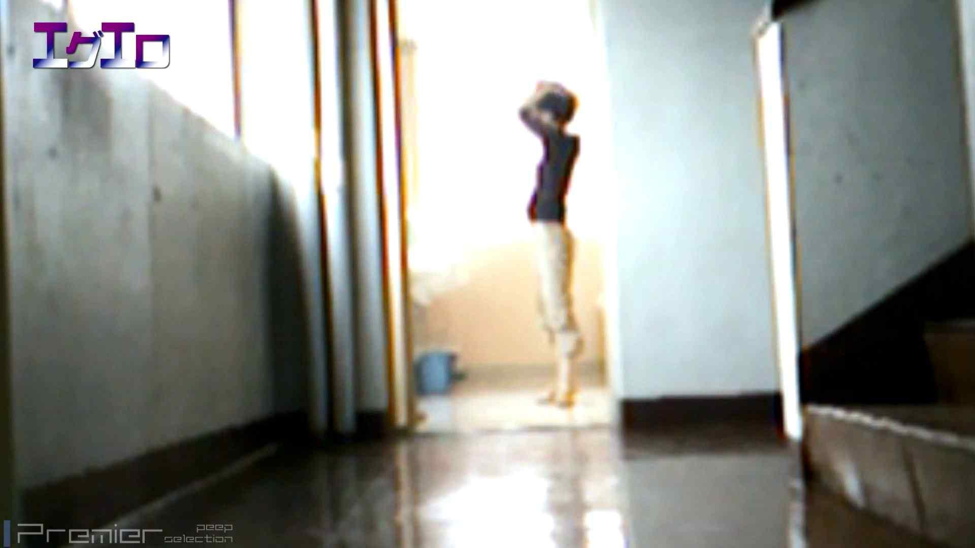 至近距離洗面所 Vol.09夏ギャルキタ~和式トイレ放nyoショー トイレの中の女の子  34連発 10