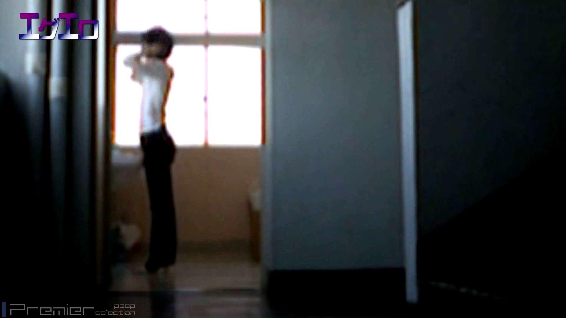 至近距離洗面所 Vol.09夏ギャルキタ~和式トイレ放nyoショー トイレの中の女の子   洗面所  34連発 11
