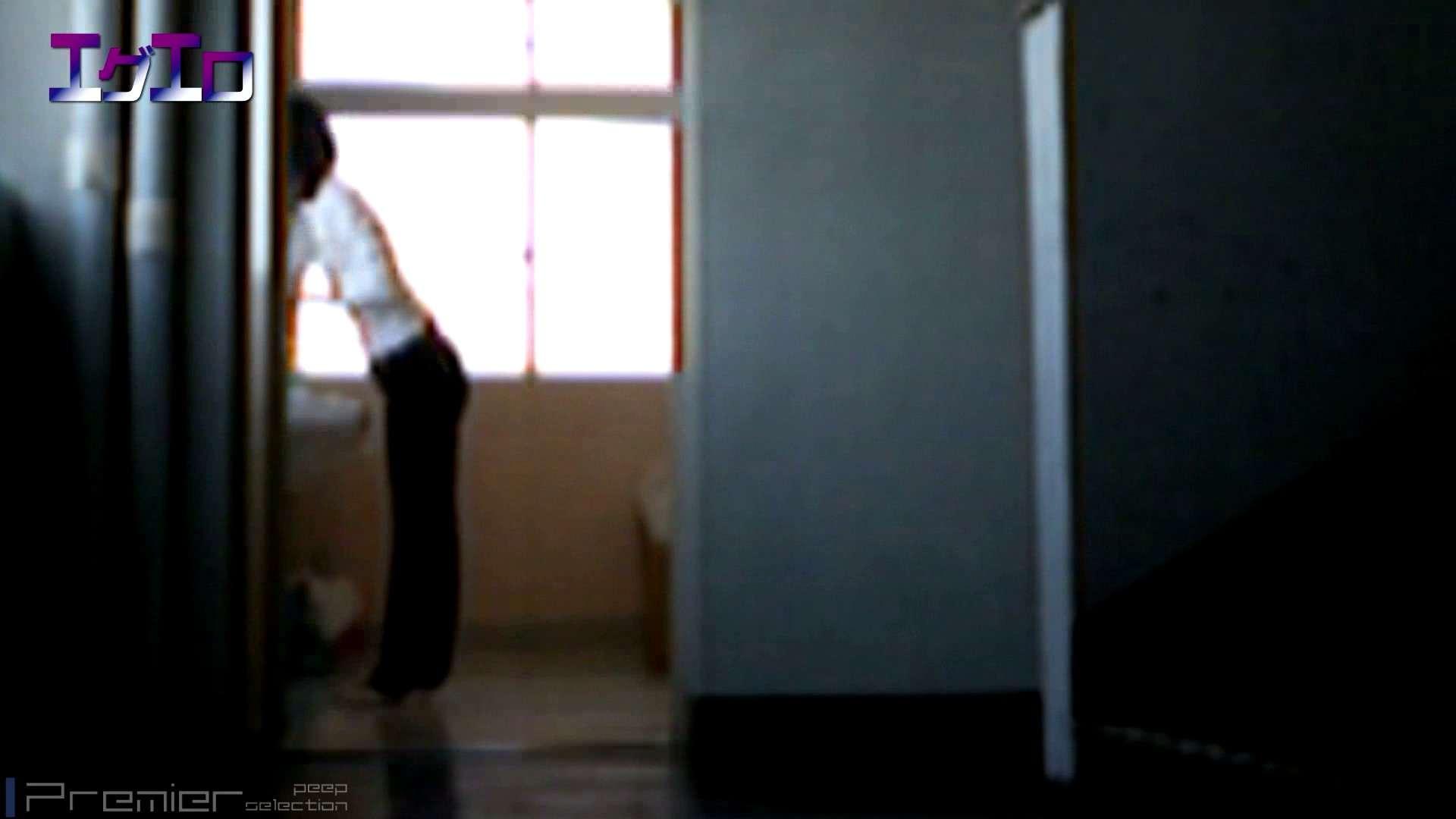 至近距離洗面所 Vol.09夏ギャルキタ~和式トイレ放nyoショー ギャル 盗撮画像 34連発 13