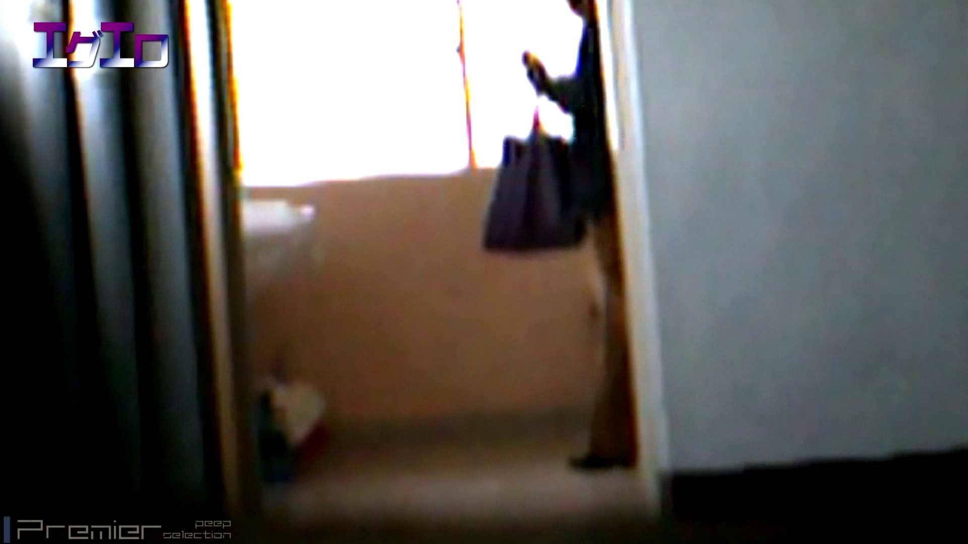 至近距離洗面所 Vol.09夏ギャルキタ~和式トイレ放nyoショー ギャル 盗撮画像 34連発 18