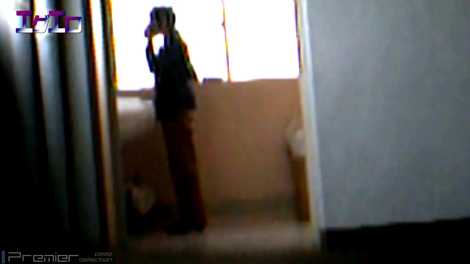 至近距離洗面所 Vol.09夏ギャルキタ~和式トイレ放nyoショー トイレの中の女の子  34連発 20