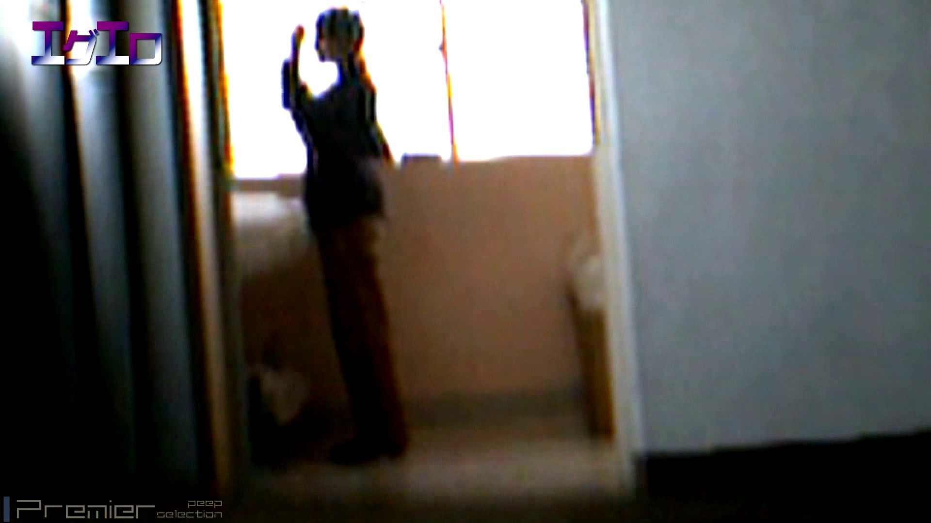 至近距離洗面所 Vol.09夏ギャルキタ~和式トイレ放nyoショー ギャル 盗撮画像 34連発 23