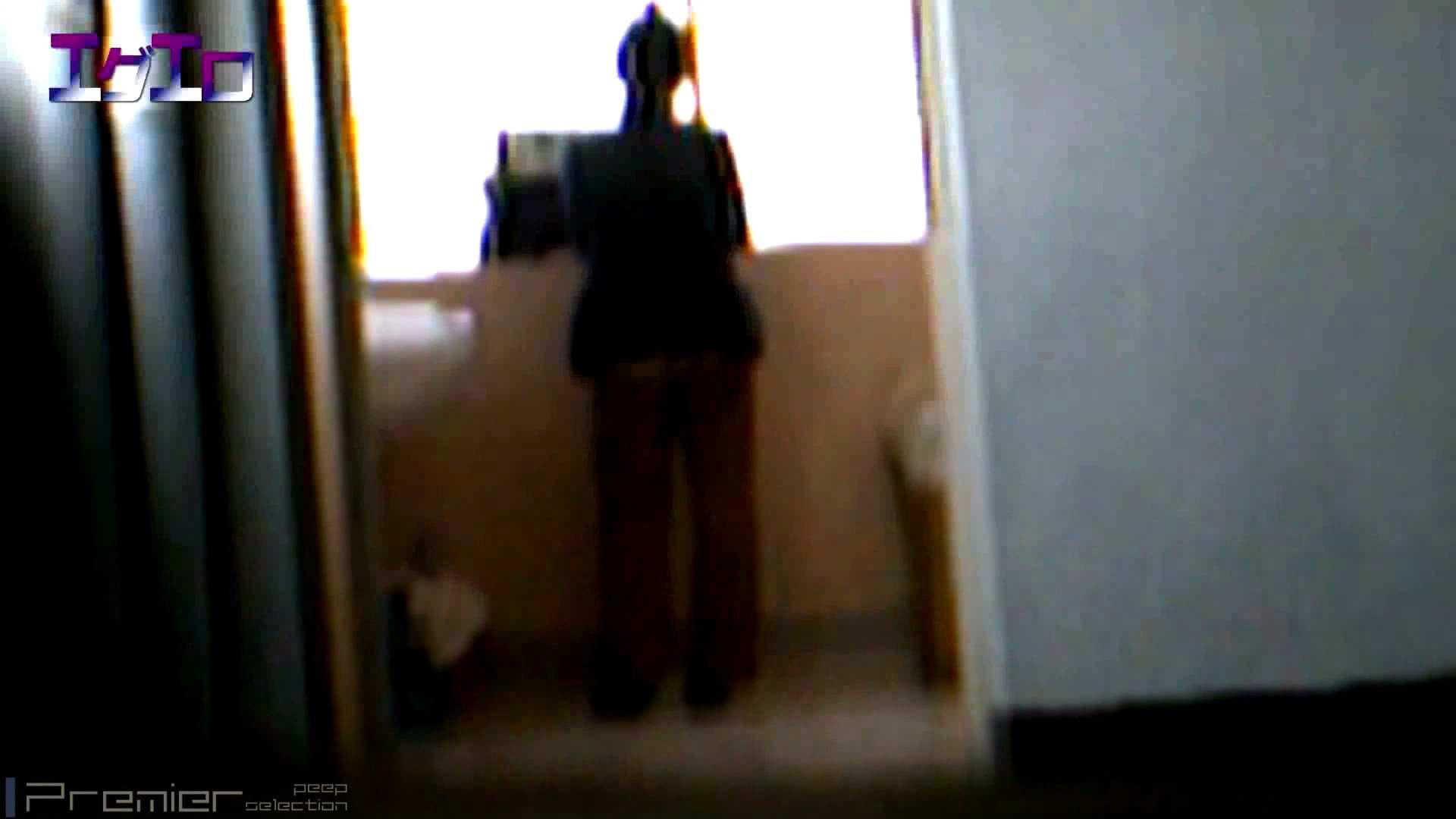至近距離洗面所 Vol.09夏ギャルキタ~和式トイレ放nyoショー トイレの中の女の子   洗面所  34連発 26