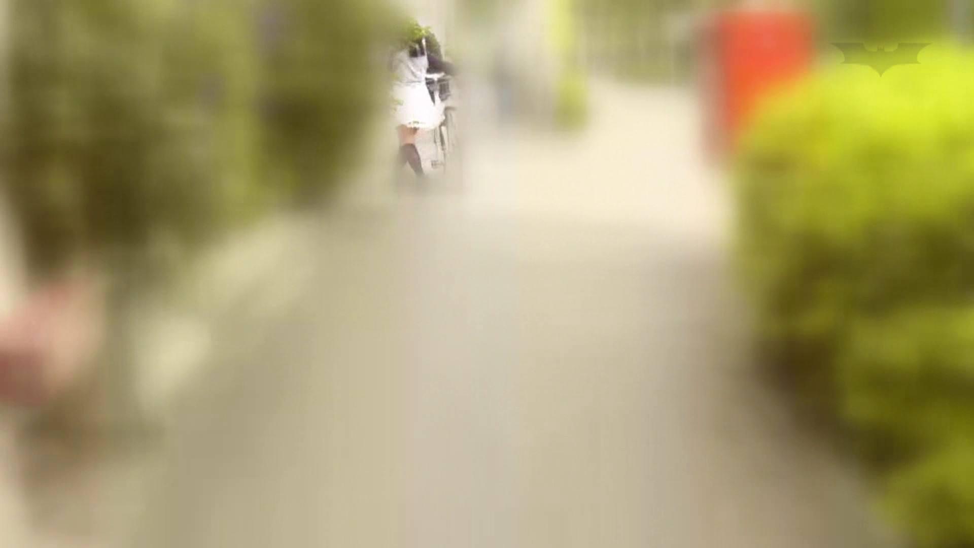 自転車パンチラ Vol.06 0   0  59連発 1