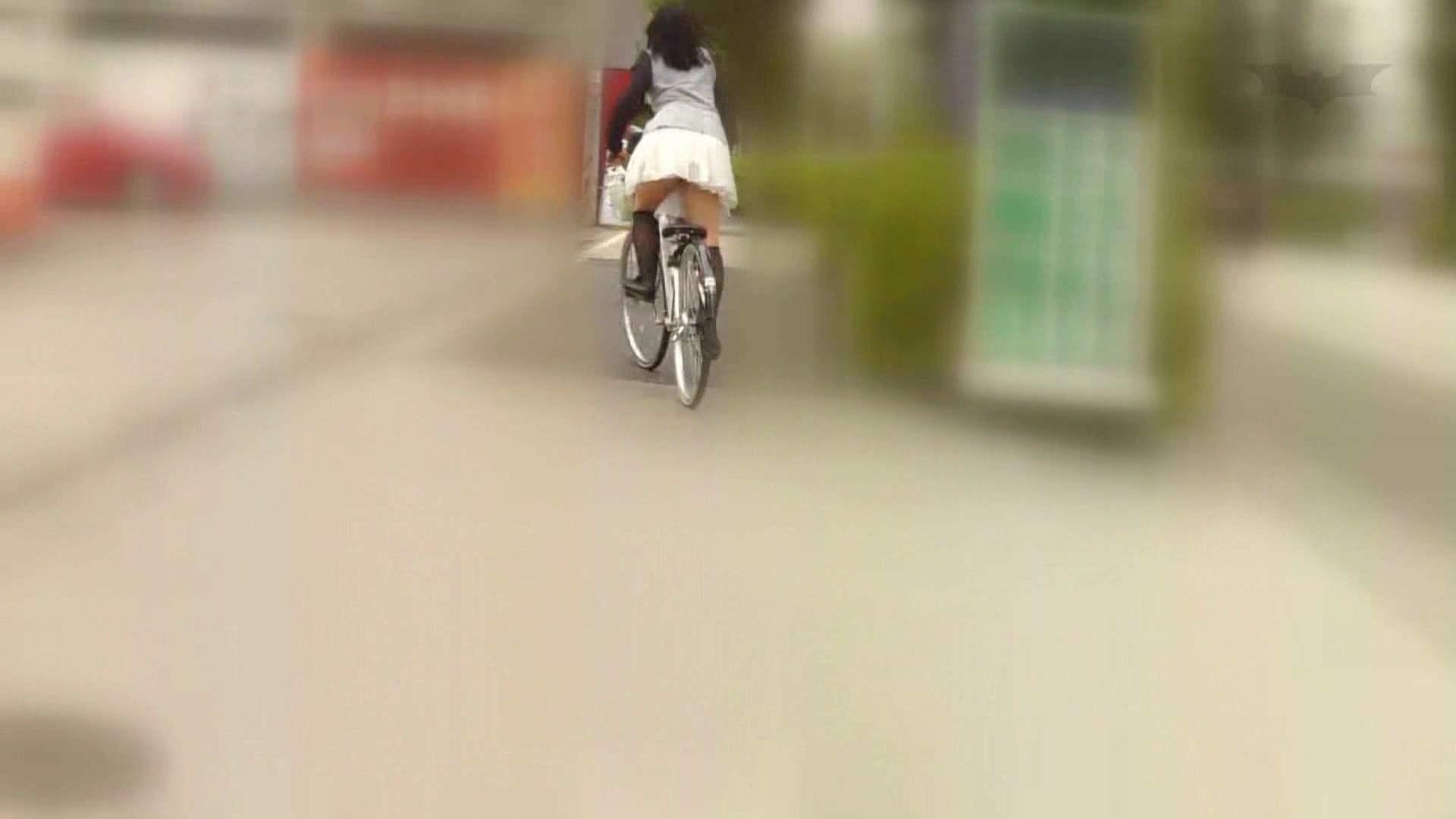 自転車パンチラ Vol.06 パンチラ 濡れ場動画紹介 59連発 12