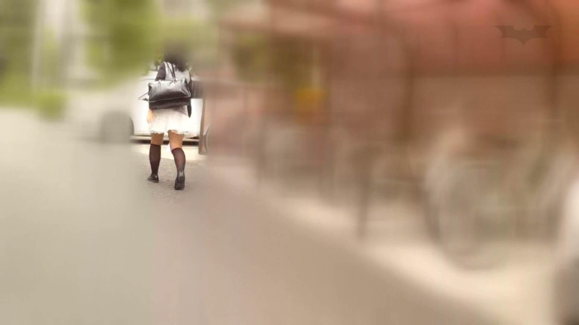 自転車パンチラ Vol.06 いやらしいOL AV無料 59連発 18