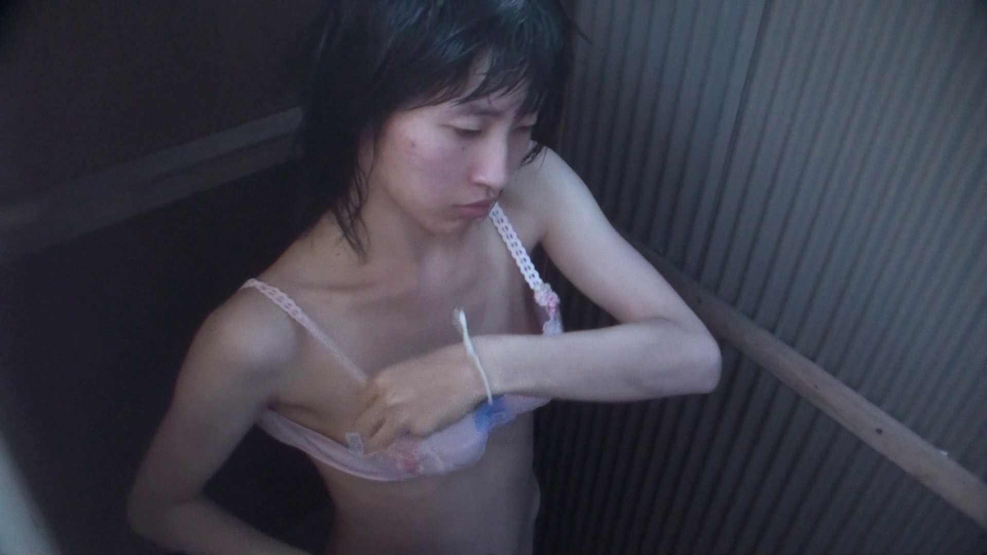 Vol.24 再登場 生理中の年齢不詳嬢 シャワーシーン おめこ無修正画像 24連発 17