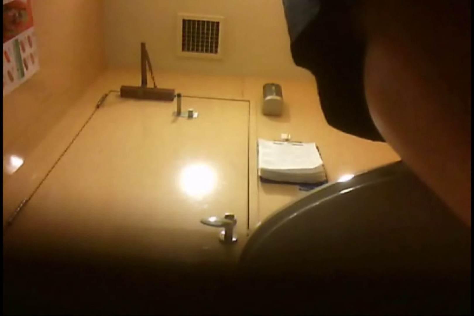 マダムが集まるデパートお手洗い Vol.08 丸見え 濡れ場動画紹介 56連発 54