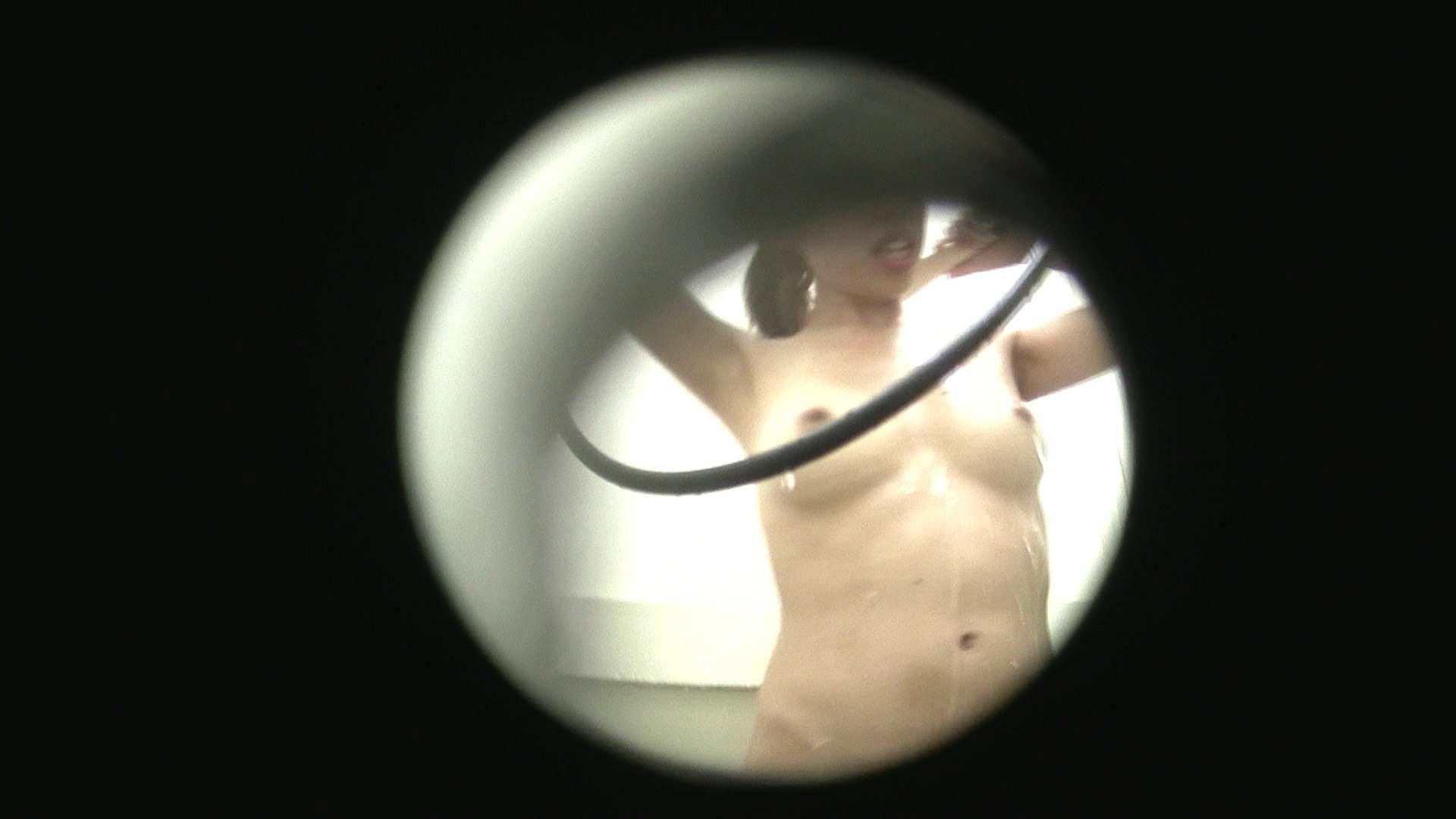 NO.24 顔はご了承おねがいします・・・ シャワー室   0  64連発 1