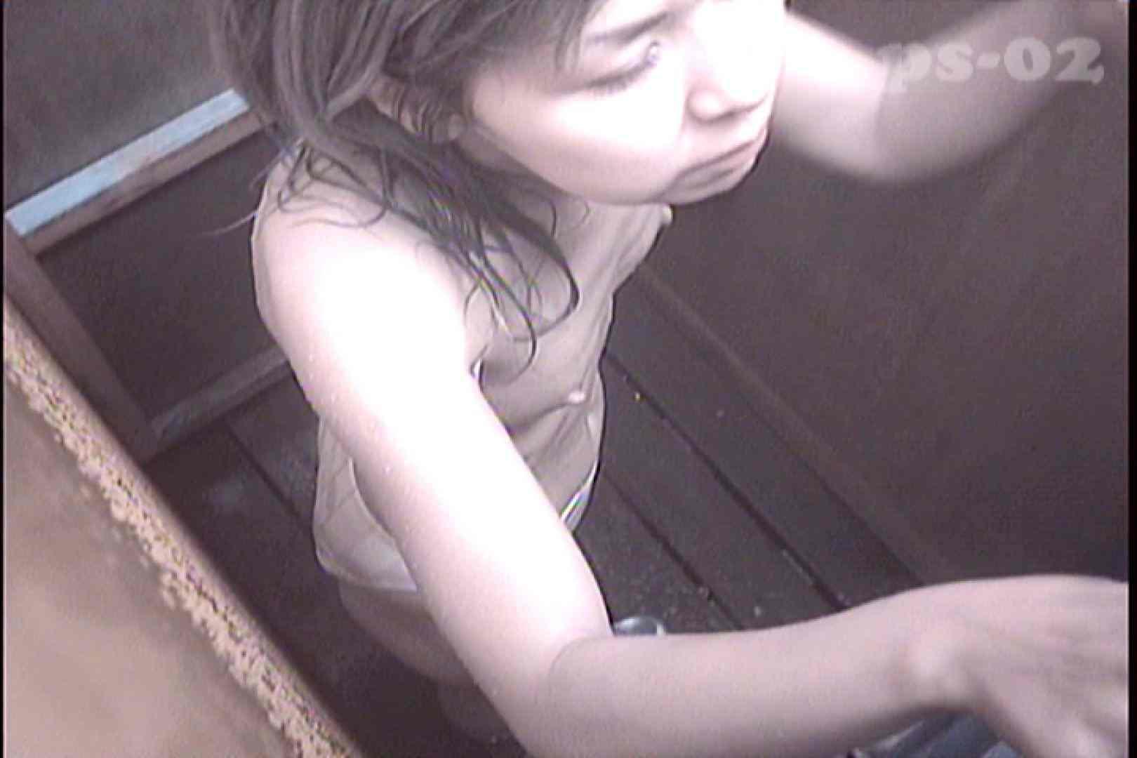 File.09 貧乳そして大きな乳首のお女市さん シャワーシーン おまんこ動画流出 98連発 53