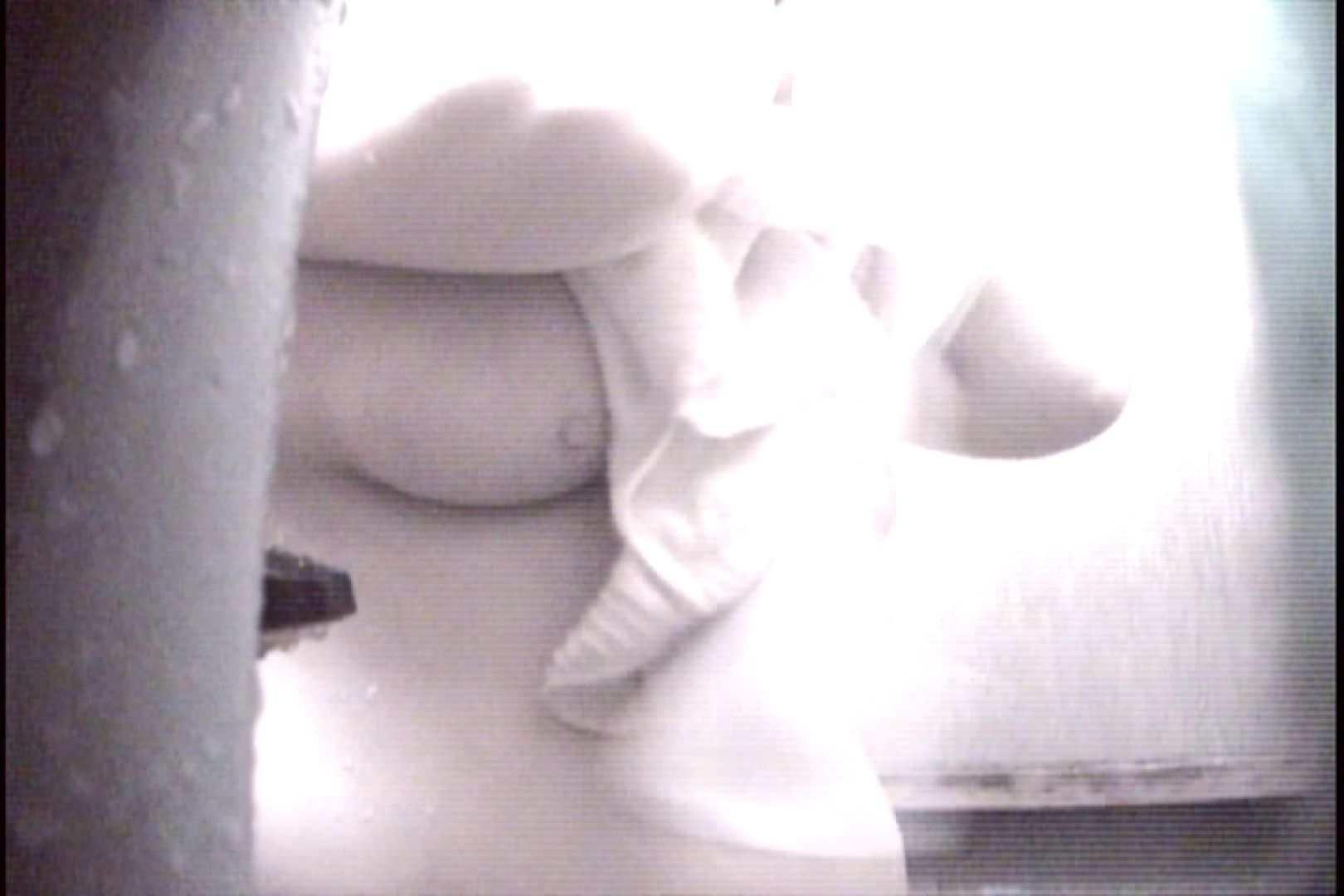 File.36 珍しいポチャポチャ嬢。なかなかの腹回りです。 シャワーシーン 濡れ場動画紹介 59連発 9