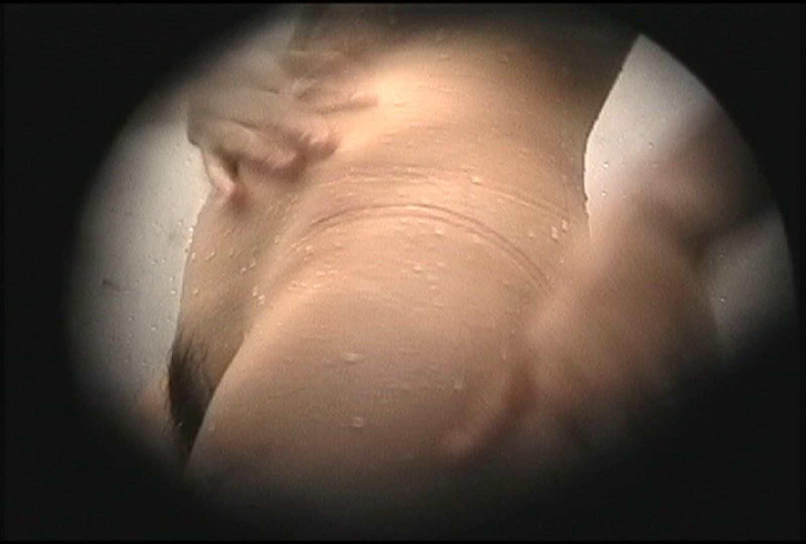 No.125 うっすら一本道 人妻裸体 シャワーシーン 戯れ無修正画像 96連発 69