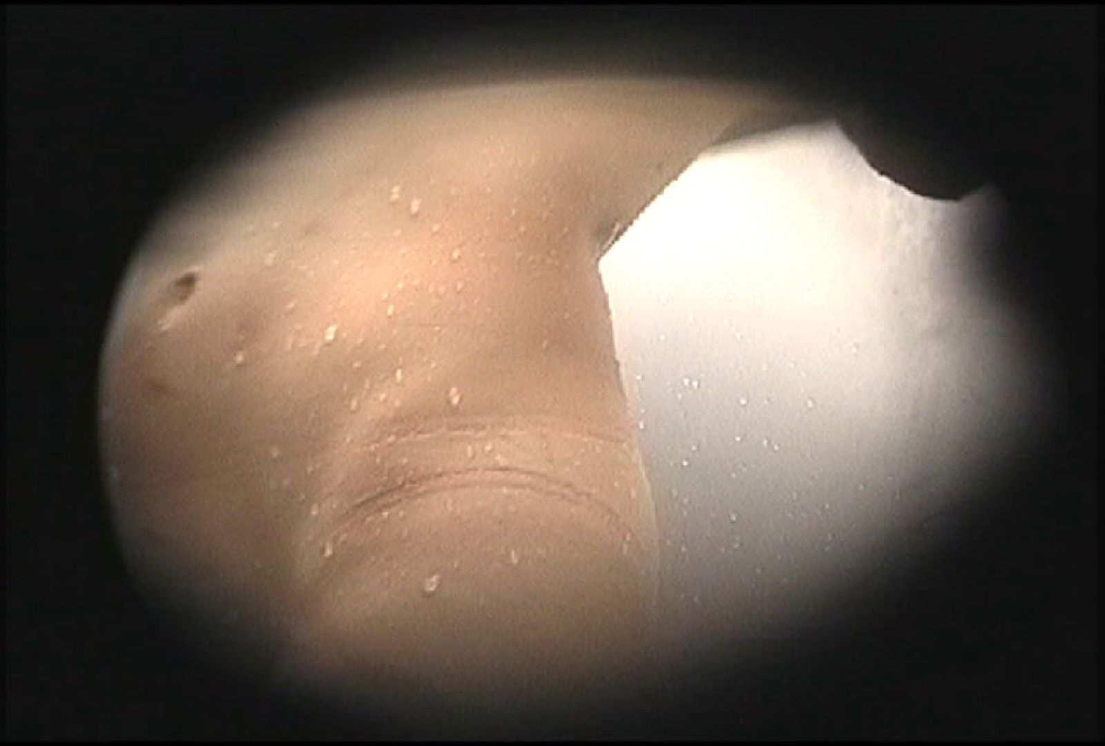 No.125 うっすら一本道 人妻裸体 0  96連発 75