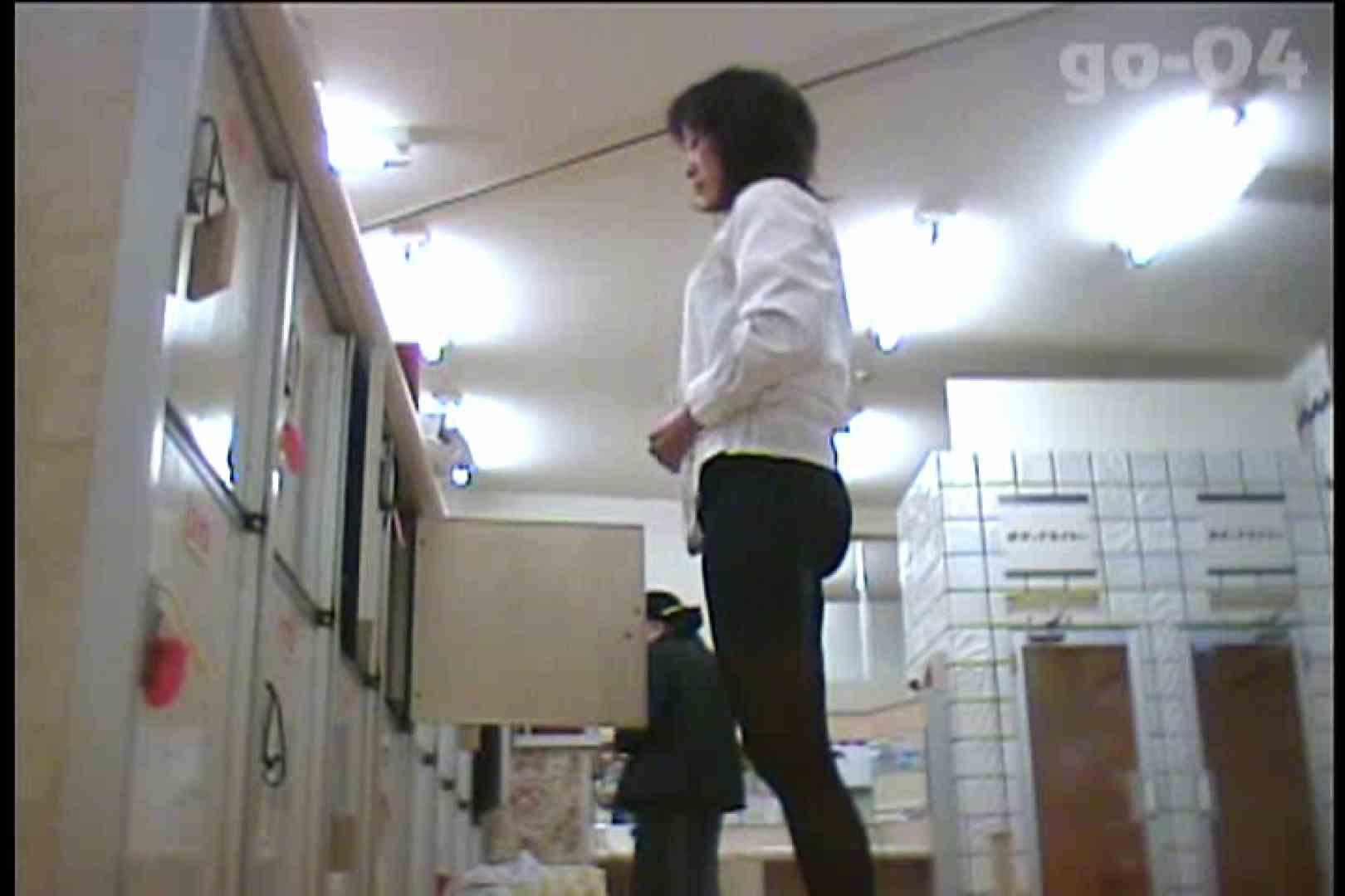 電波カメラ設置浴場からの防HAN映像 Vol.04 0 | 0  36連発 26