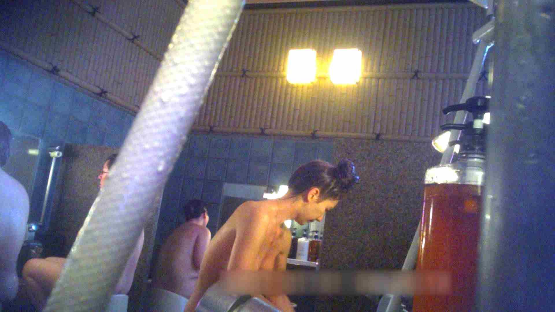 TG.15 【上等兵】高級旅館の爆乳女将で有名っぽい 0  85連発 45