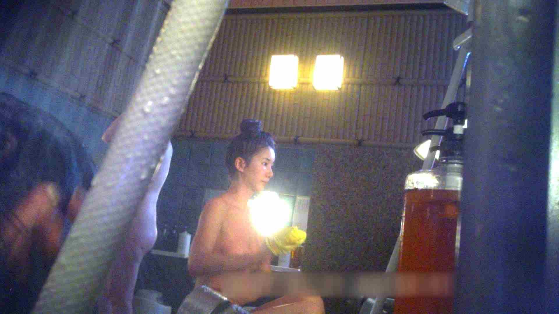TG.15 【上等兵】高級旅館の爆乳女将で有名っぽい 潜入 オマンコ無修正動画無料 85連発 67