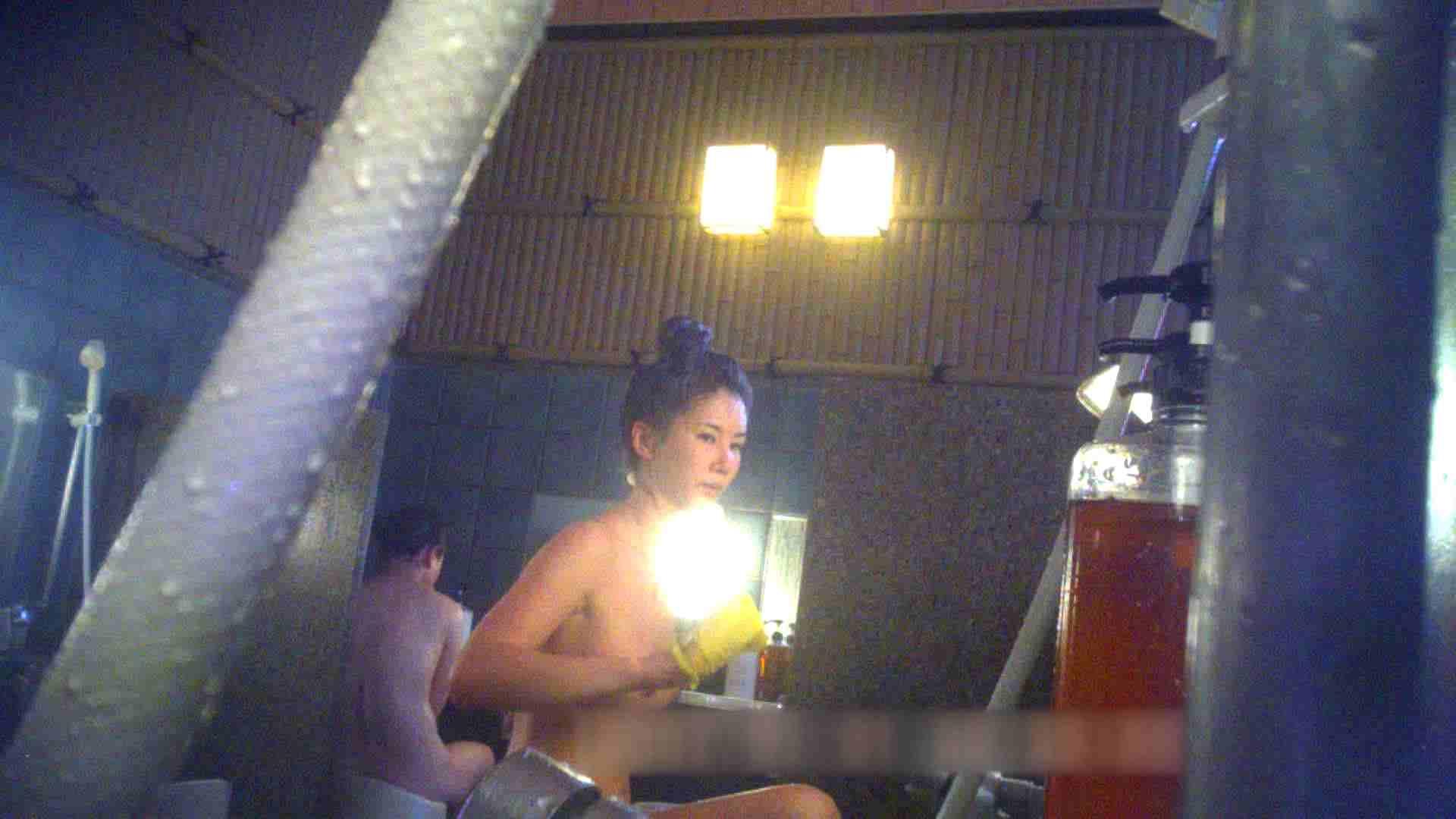 TG.15 【上等兵】高級旅館の爆乳女将で有名っぽい 0  85連発 85