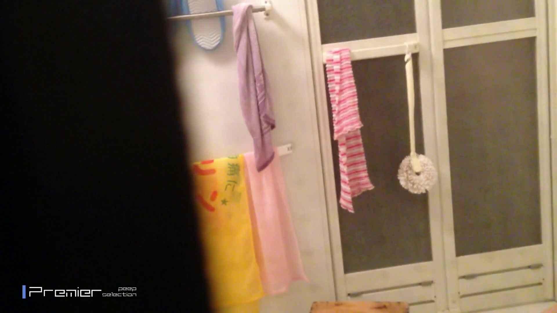 臨場感抜群!美人女子大生の入浴シーン未公開版  美女達の私生活に潜入! 入浴 オメコ動画キャプチャ 95連発 62