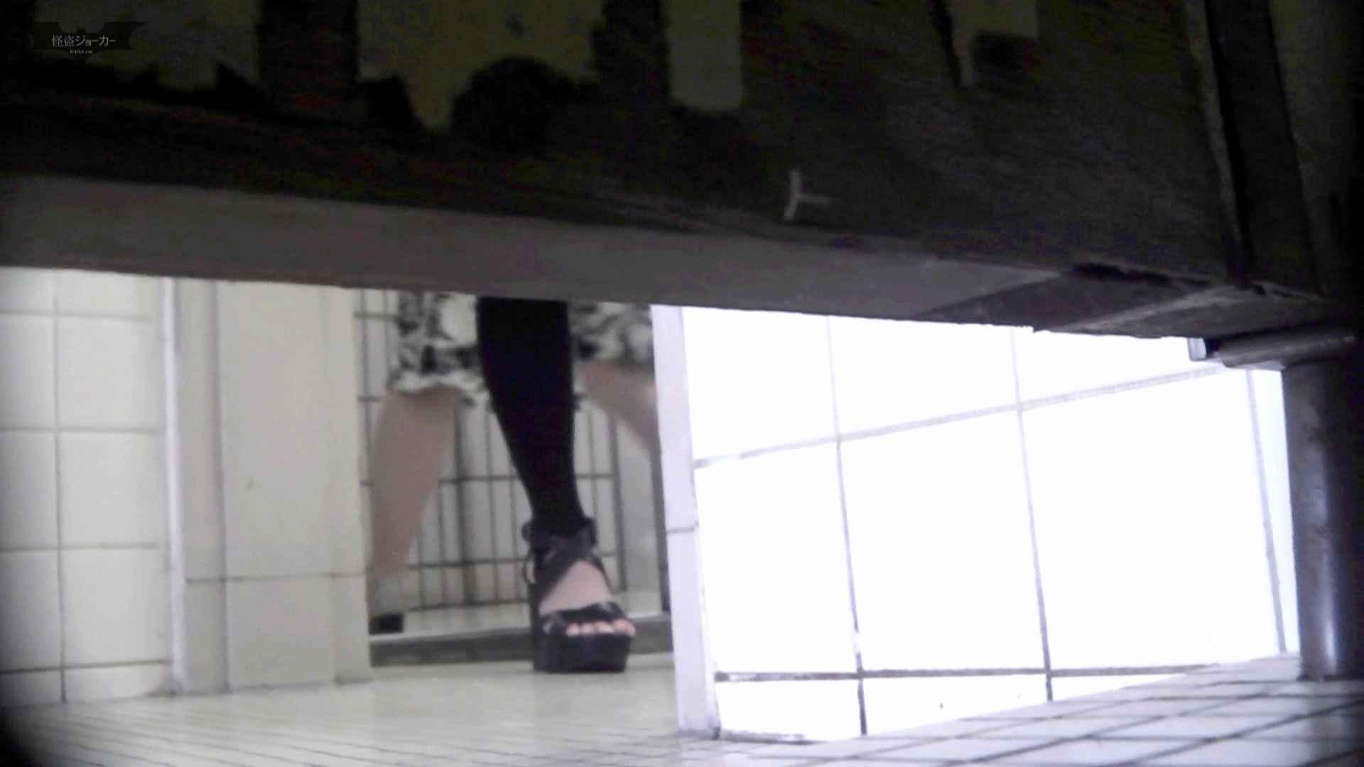洗面所特攻隊 vol.68 前回のスーパー美女がついに【2015・14位】 0 | 0  68連発 41