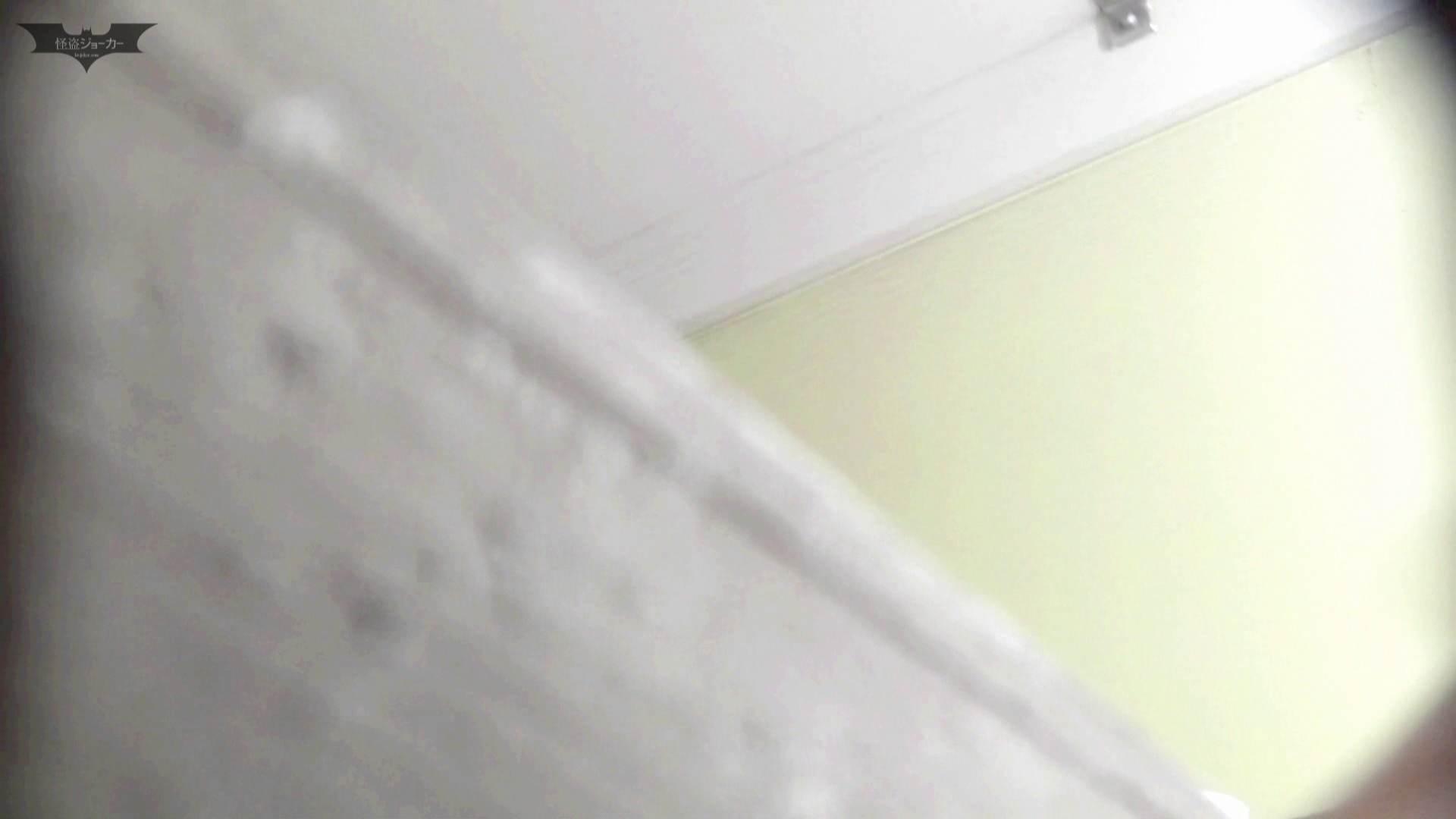 洗面所特攻隊 vol.68 前回のスーパー美女がついに【2015・14位】 洗面所 AV無料動画キャプチャ 68連発 53