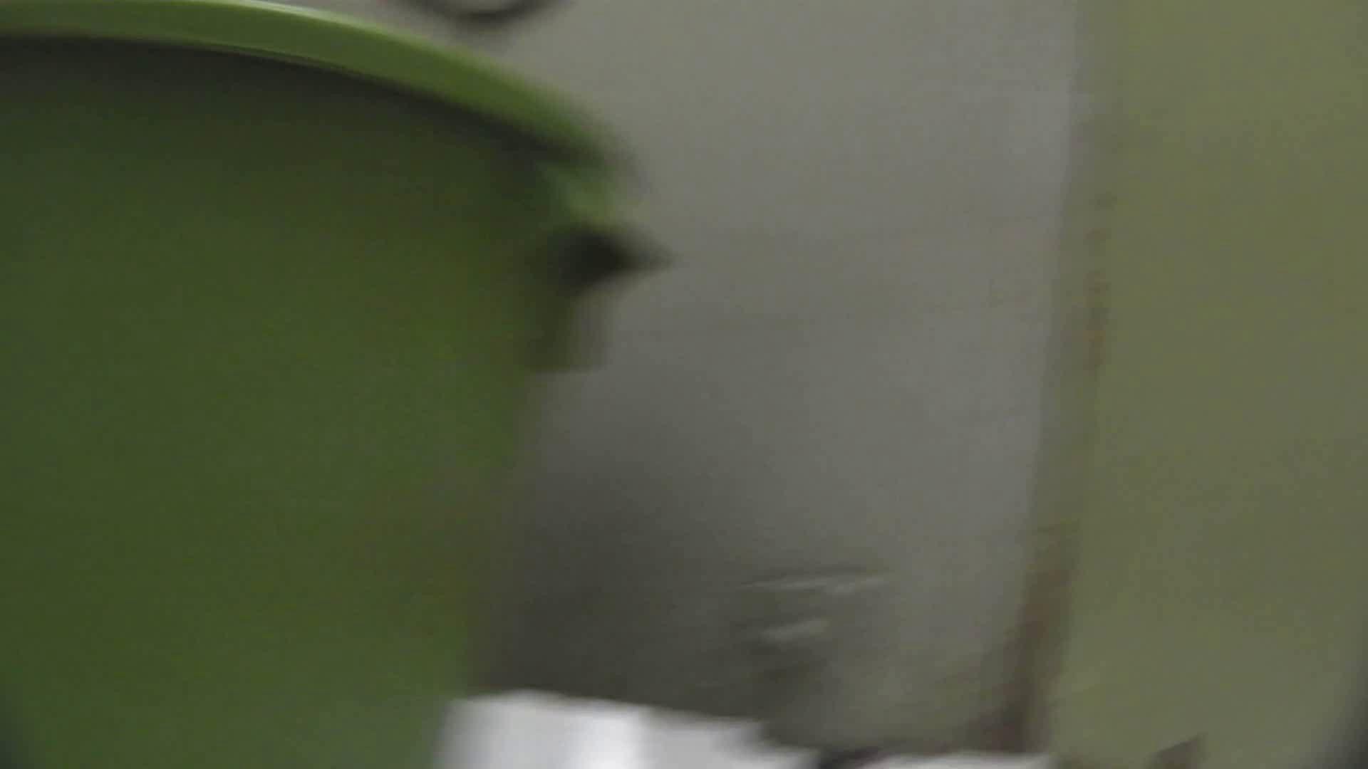 洗面所特攻隊vol.014 出れなくなって絶対絶命 いやらしいOL  57連発 18