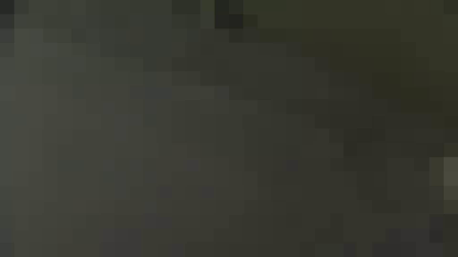 洗面所特攻隊vol.014 出れなくなって絶対絶命 いやらしいOL  57連発 36