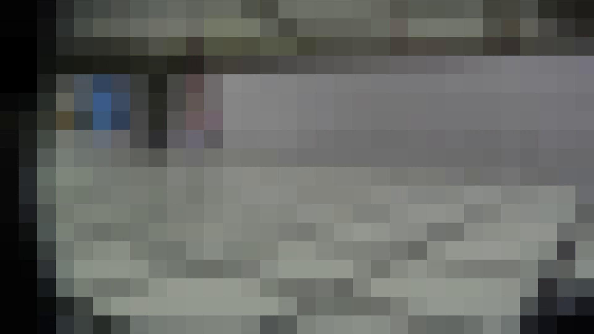 洗面所特攻隊vol.014 出れなくなって絶対絶命 洗面所 AV動画キャプチャ 57連発 50